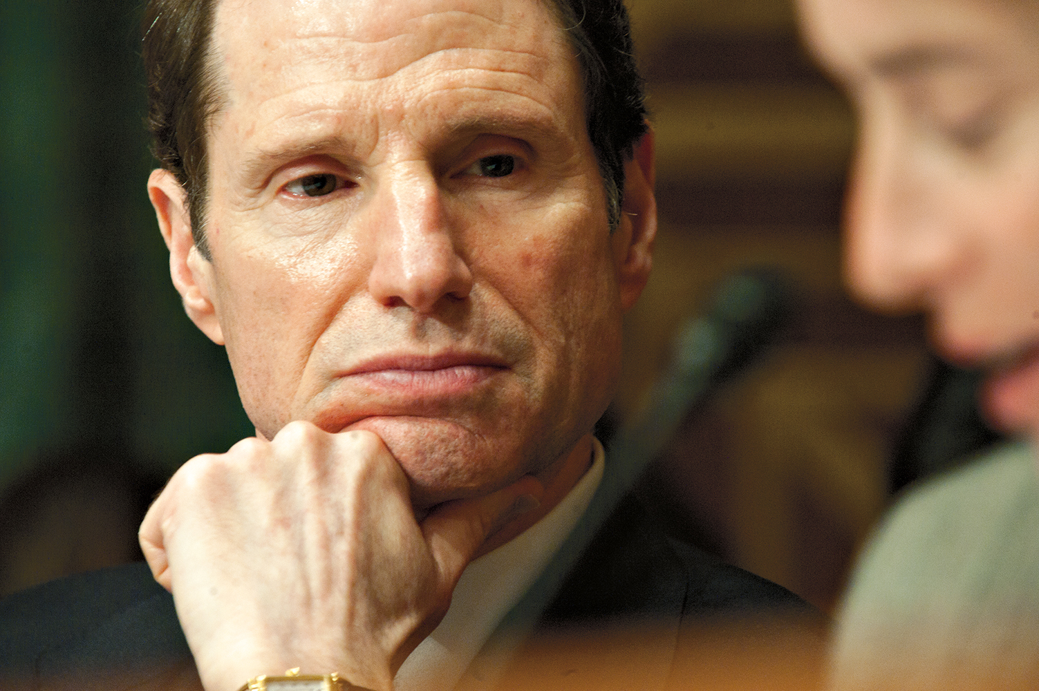 ron wyden Wyden, ronald lee, a senator and a representative from oregon born in wichita, sedgwick county, kans, may 3, 1949 attended the public schools of palo alto.