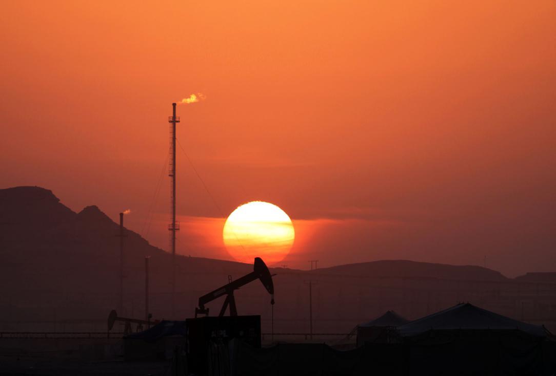 A Syria Strike Won't Spark an Oil Crisis