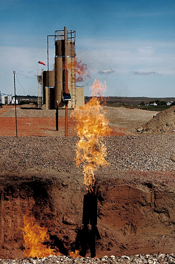 How Much Natural Gas Should the U S  Export?