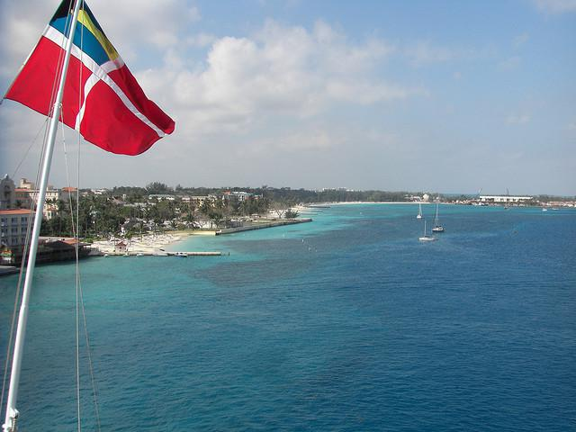 The NSA Is Listening to Every Phone Call in the Bahamas