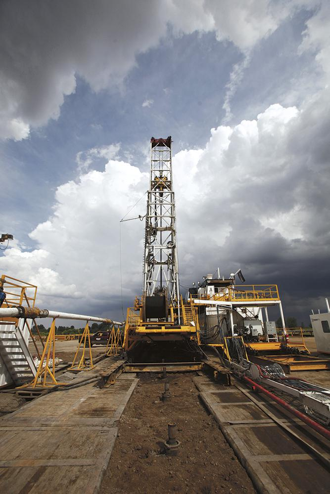 New Study Says Fracking Doesn't Contribute to Global Warming