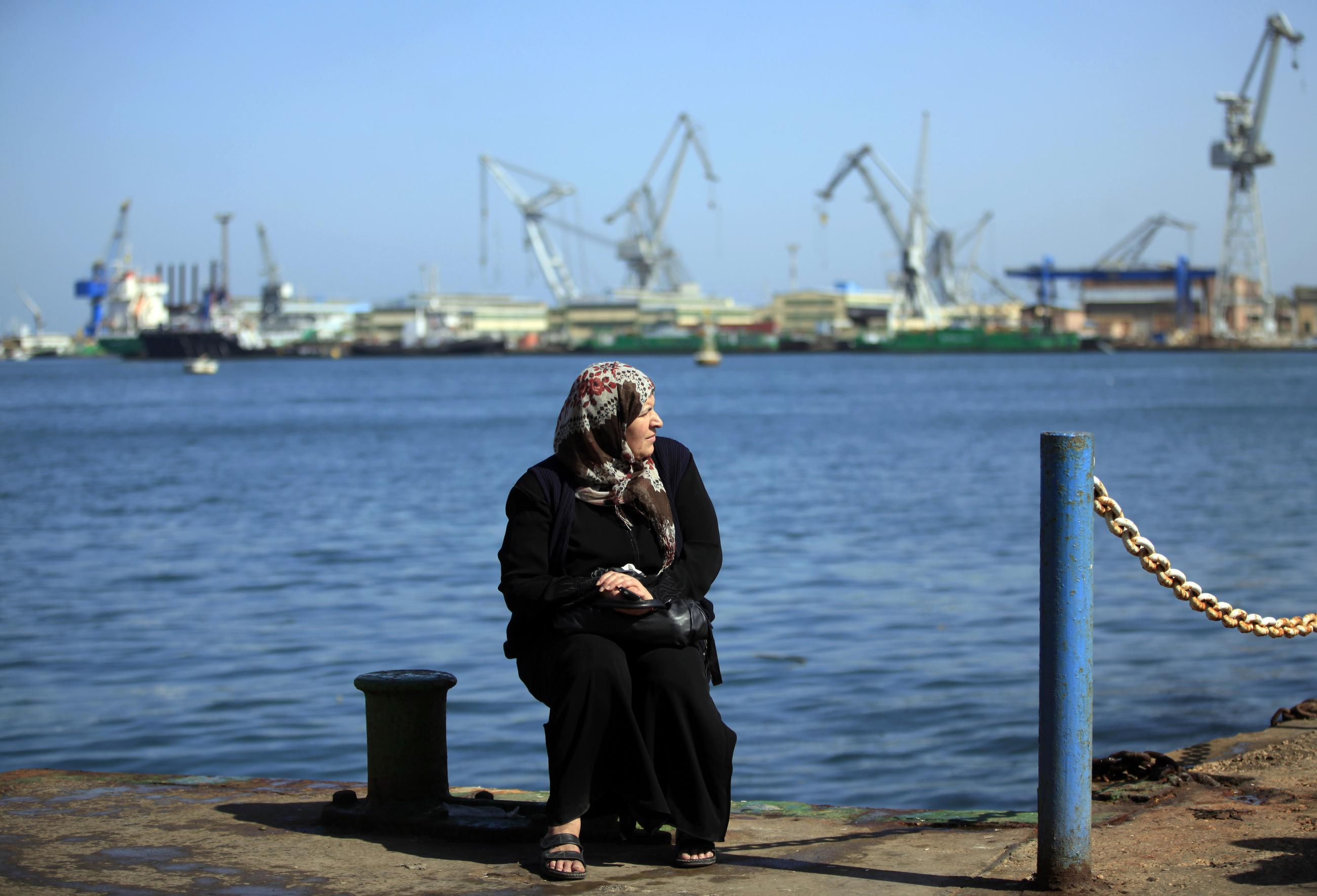 Egypt's Existential Agony