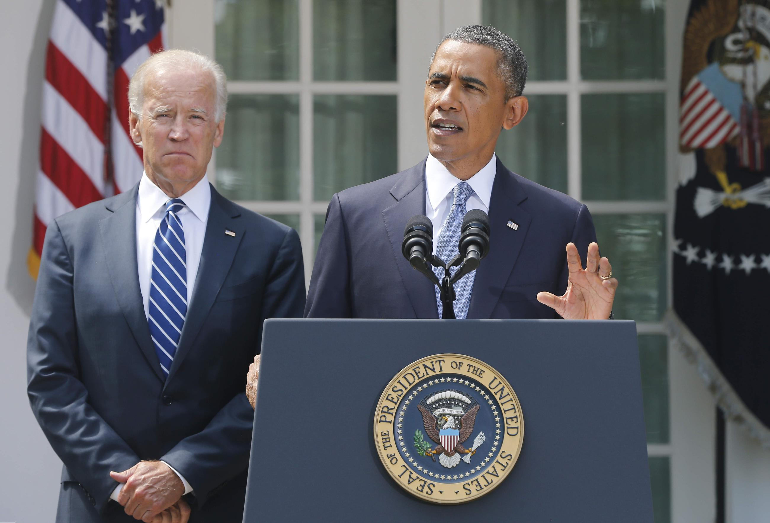 Obama Says He Doesn't Need Congress' Permission to Strike Syria, So Why is He Asking for It?