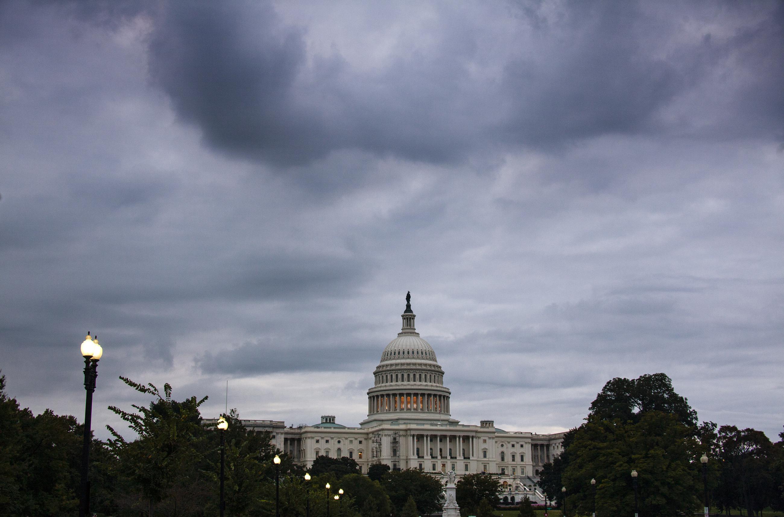 A Viewer's Guide to the Shutdown Showdown