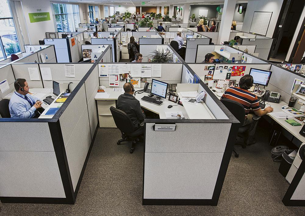 Call Centers Received Big Obamacare Contracts