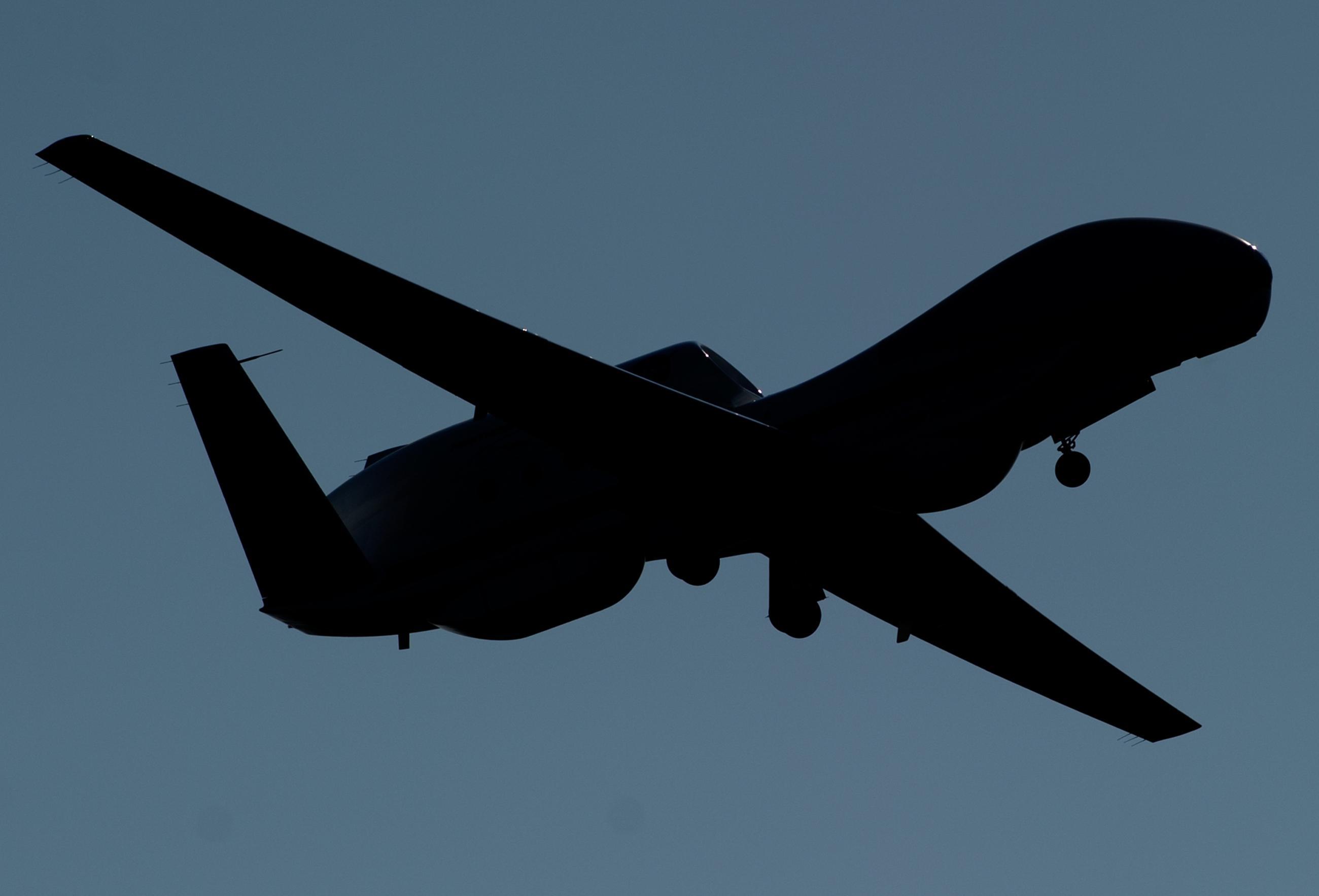 Obama Administration Considering Drone Strike on U.S. Citizen