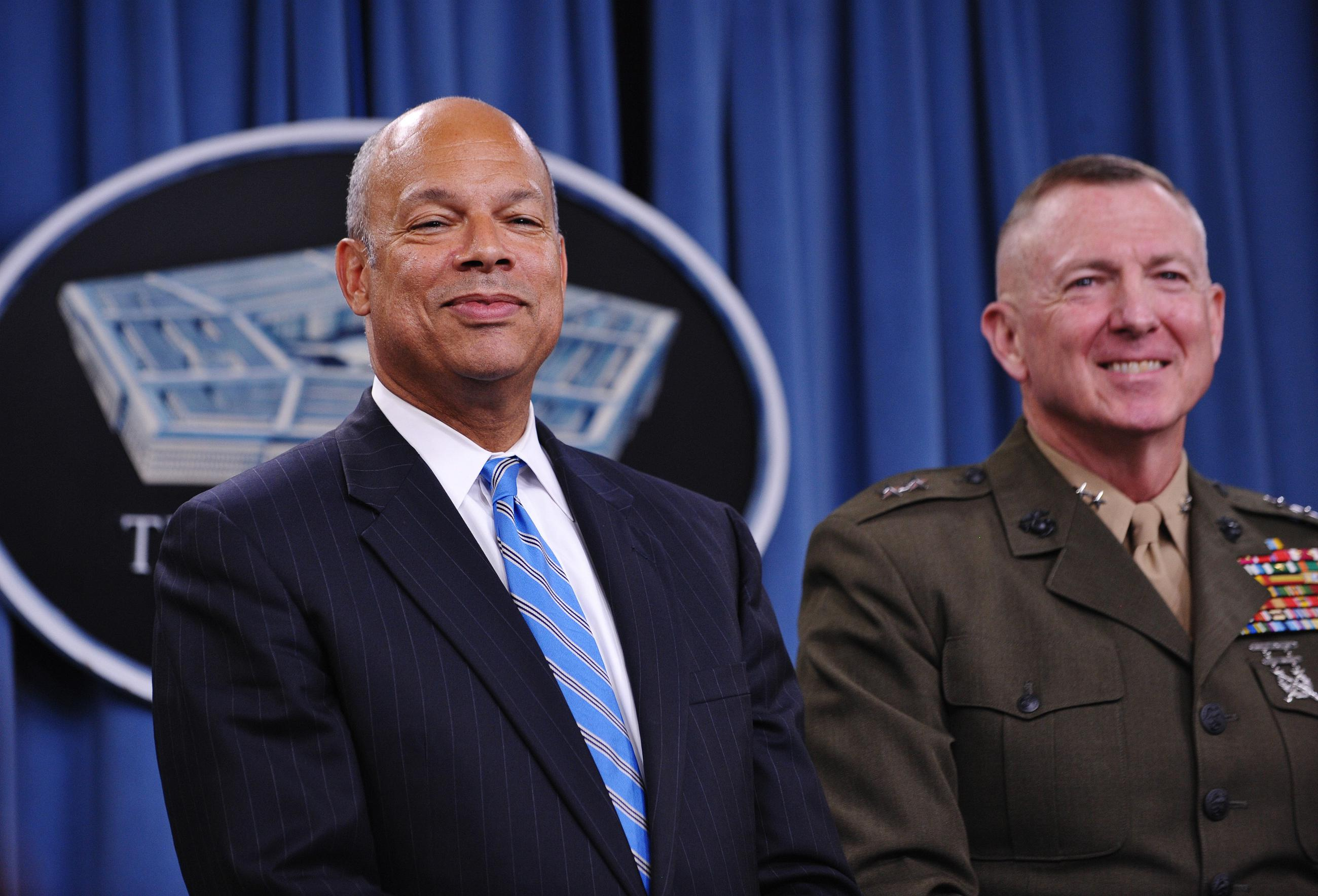 Meet Jeh Johnson: Drone Lawyer and Obama's Homeland Security Nominee