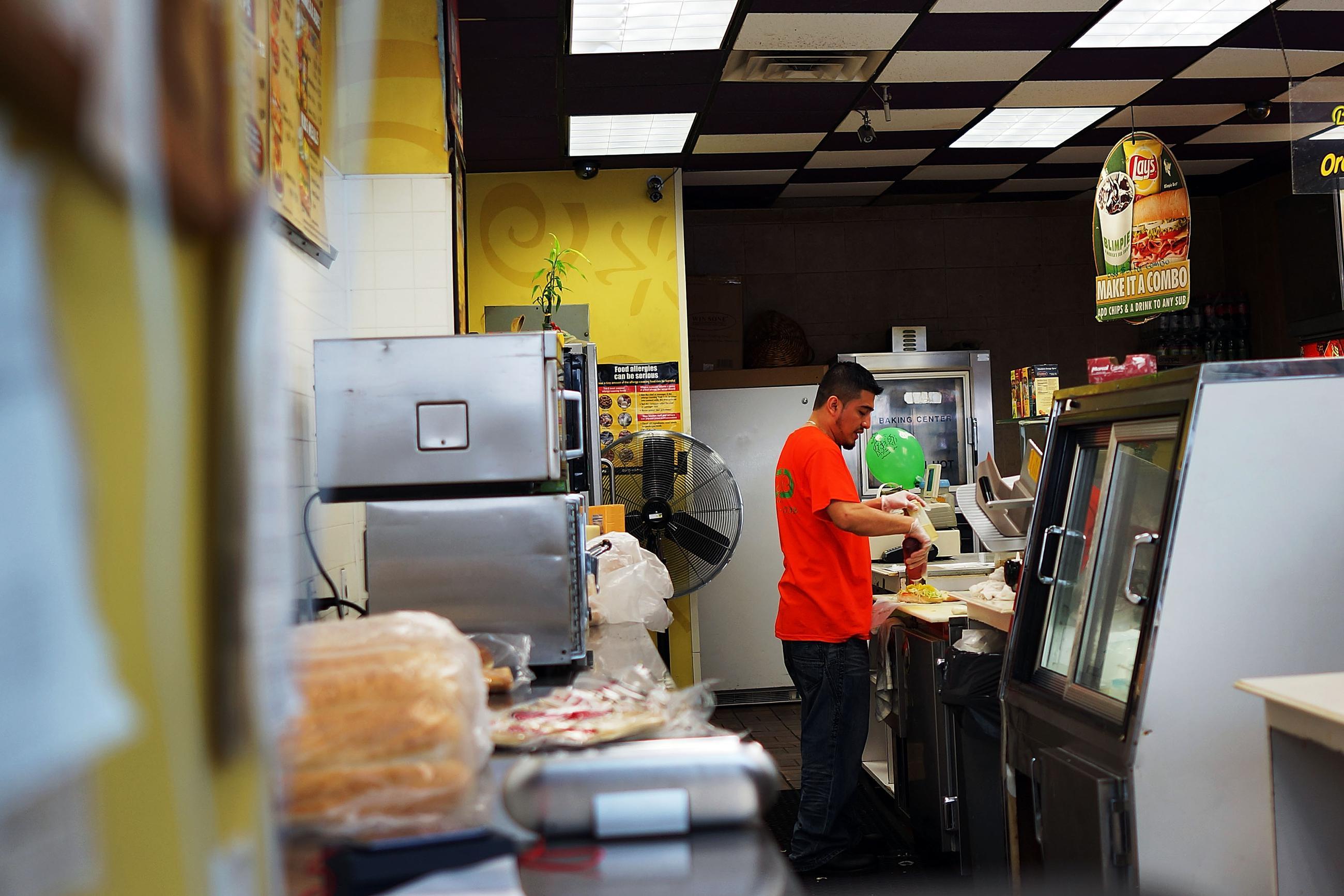 Fast Food Jobs In Brooklyn Ny