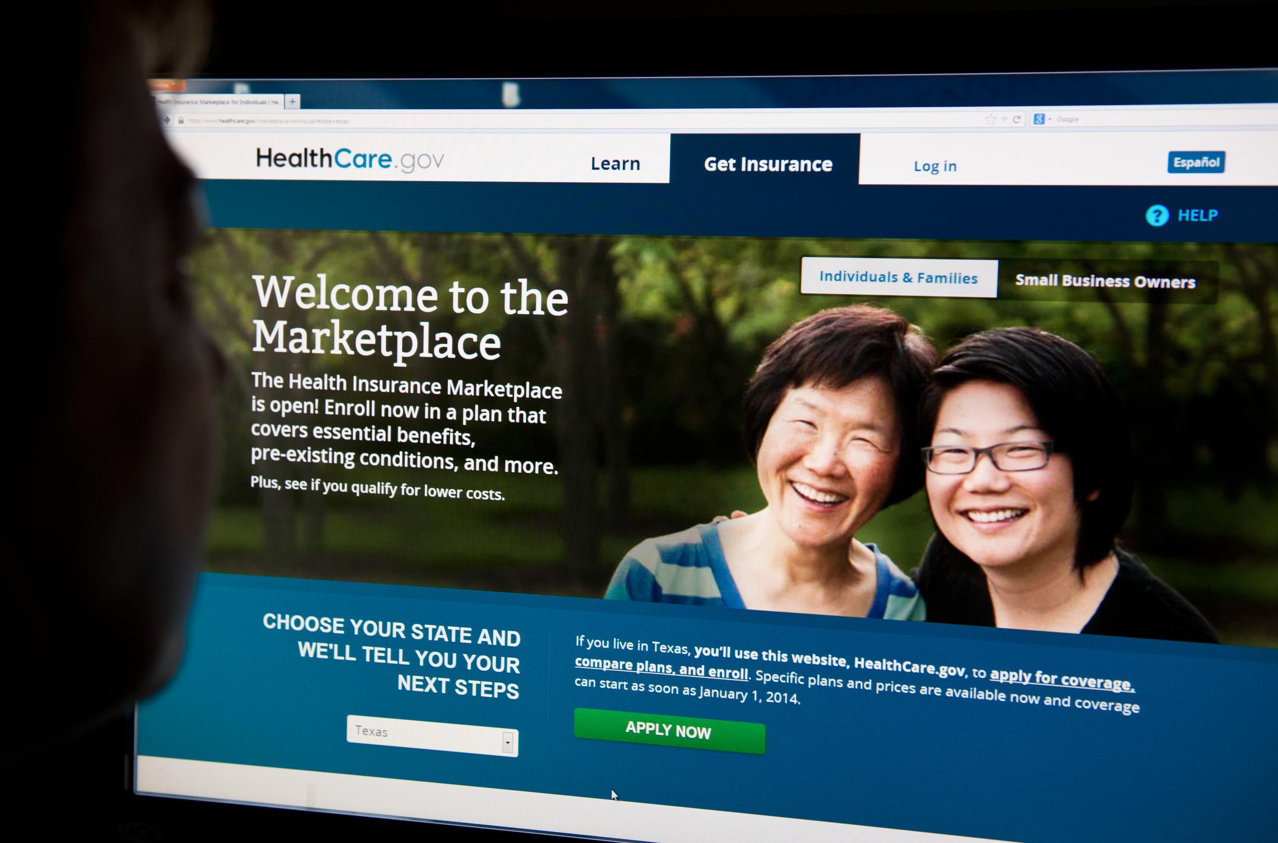 It's Official: Obamacare Enrollment Is Super Low