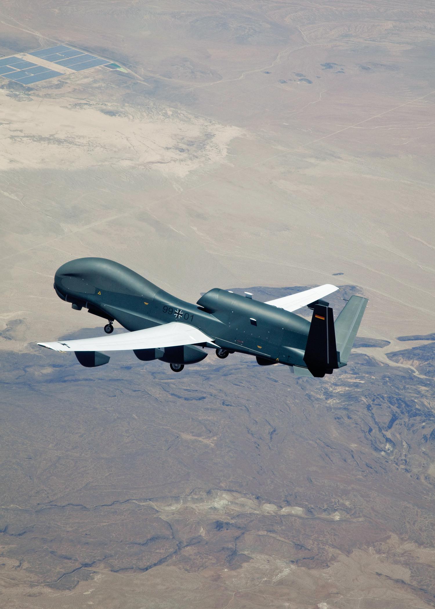 Pakistan Signed Secret 'Protocol' Allowing Drones
