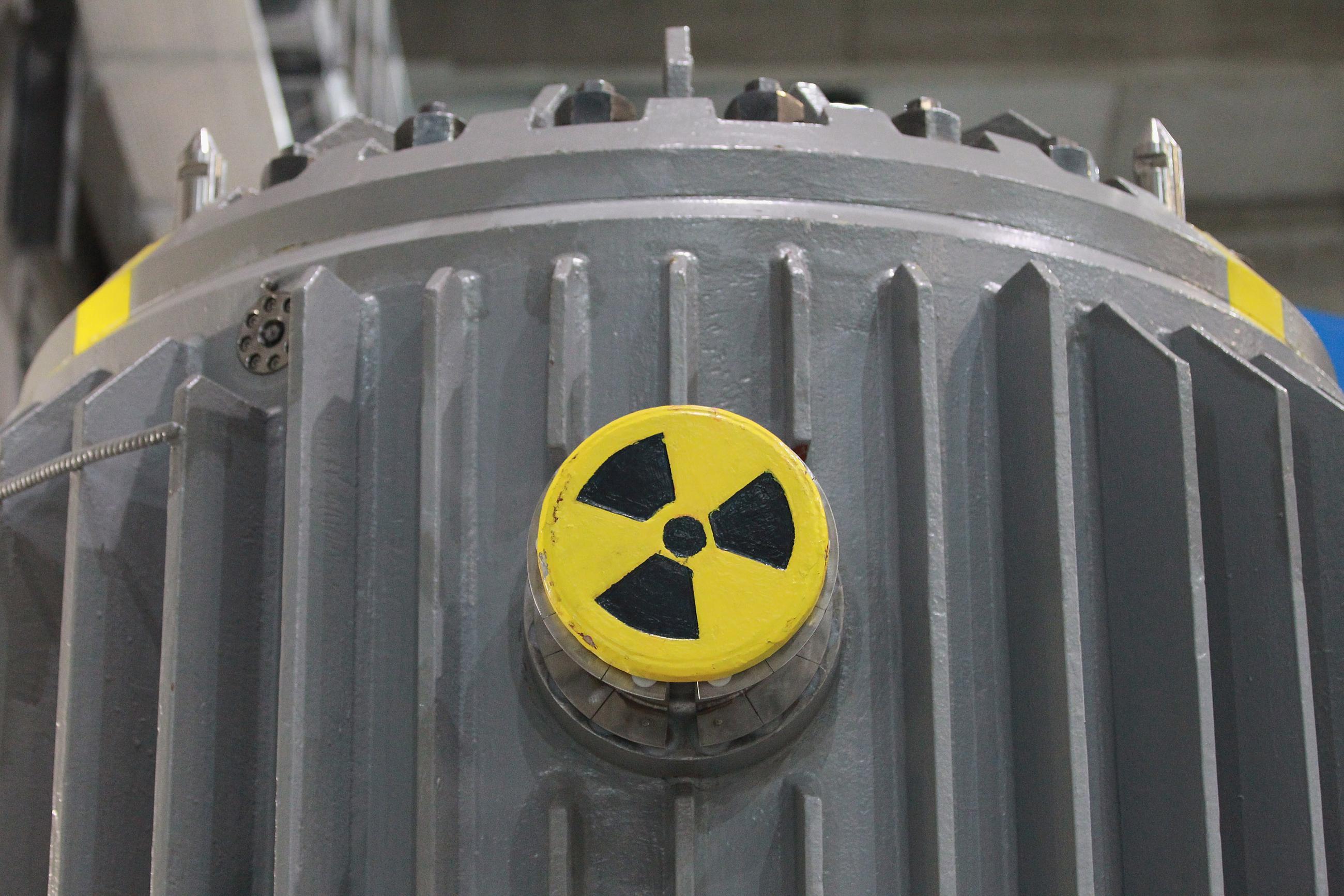 Worker Testing Expands After Radioactive Waste-Dump Leak