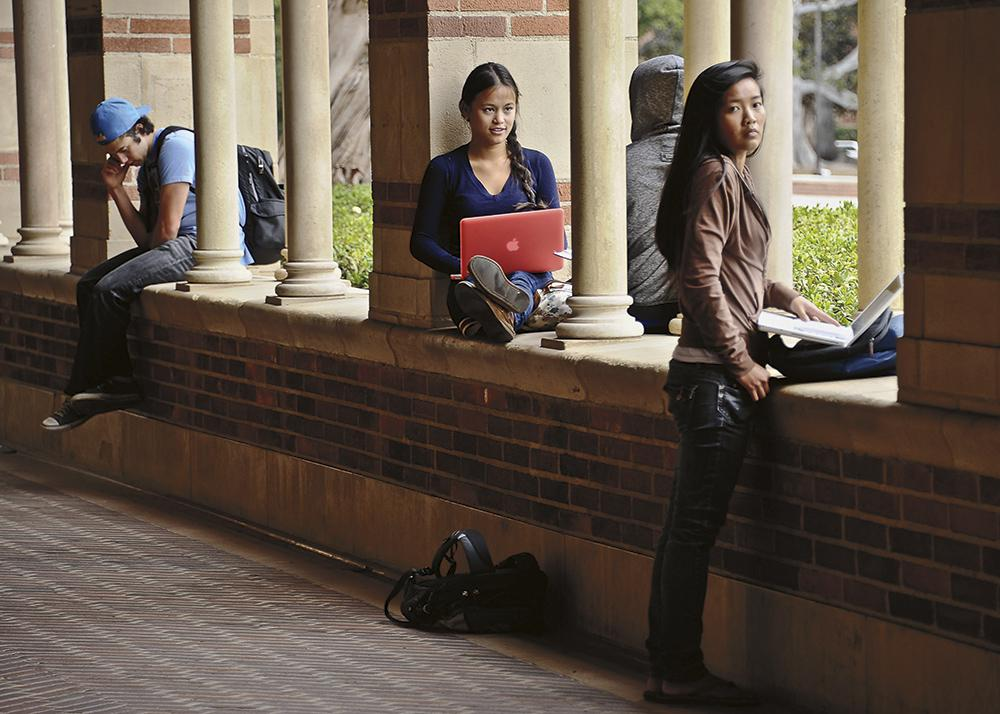 Why Minorities Are More Optimistic About the Value of College