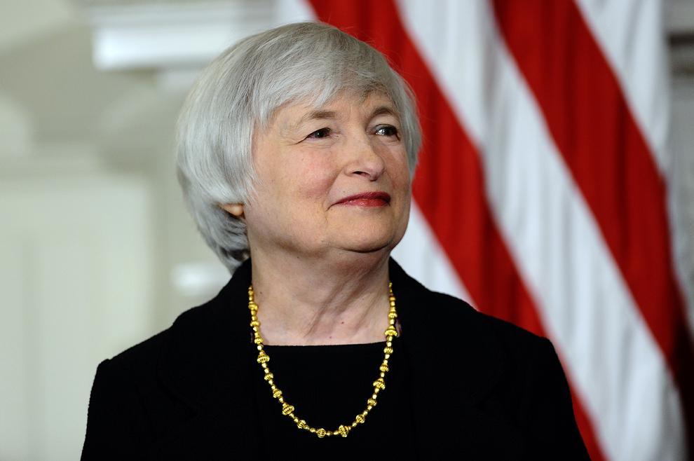 Senate Confirms Yellen — Now the Hard Part Begins