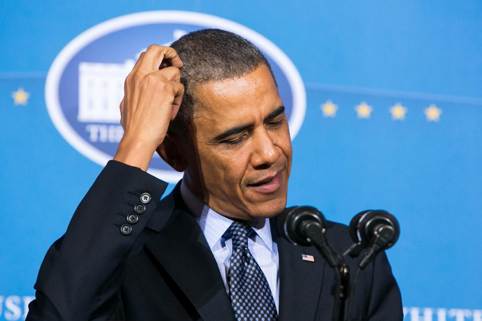 What Obama Can Do if SCOTUS Cripples Obamacare