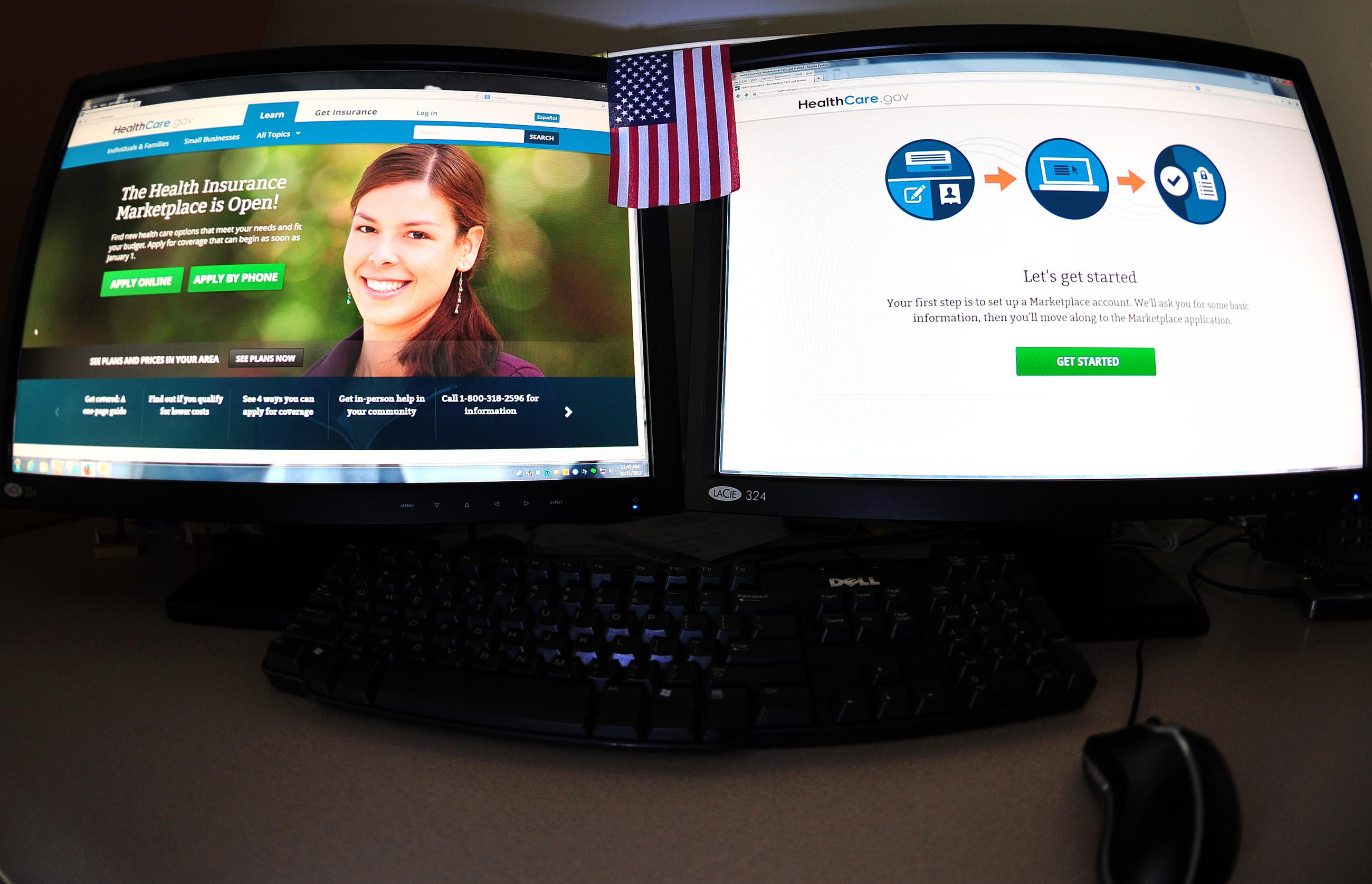 Obamacare Is Getting Cheaper
