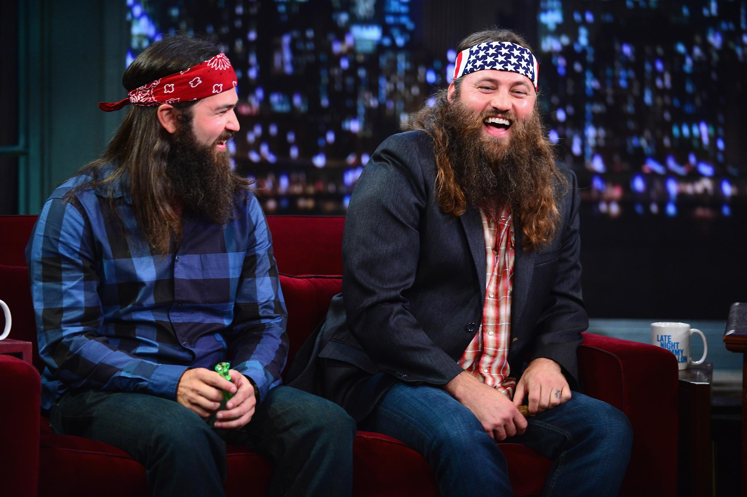 How the 'Duck Dynasty' Candidate Beat the Republican Establishment