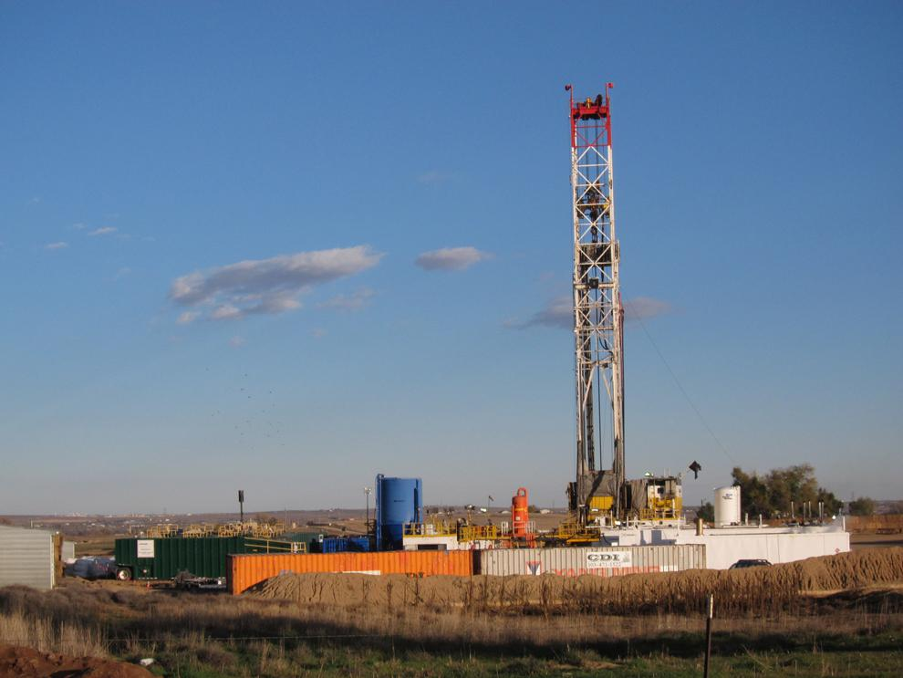 A Fracking Boom Where There Is No Fracking