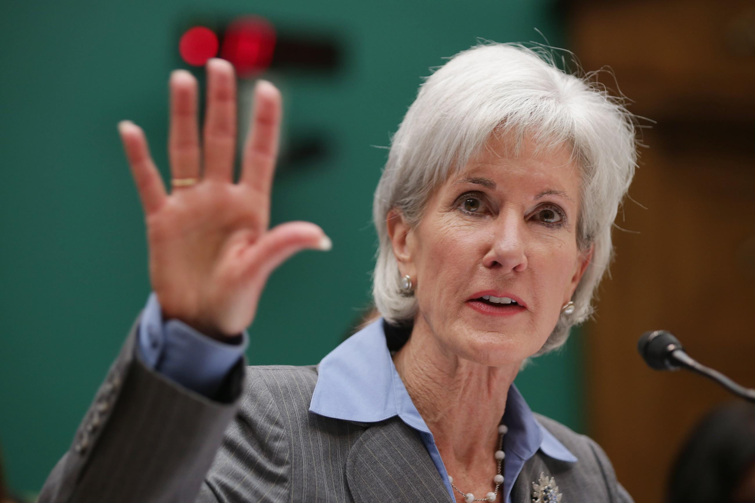 Obamacare Enrollment Target Drops to 6 Million