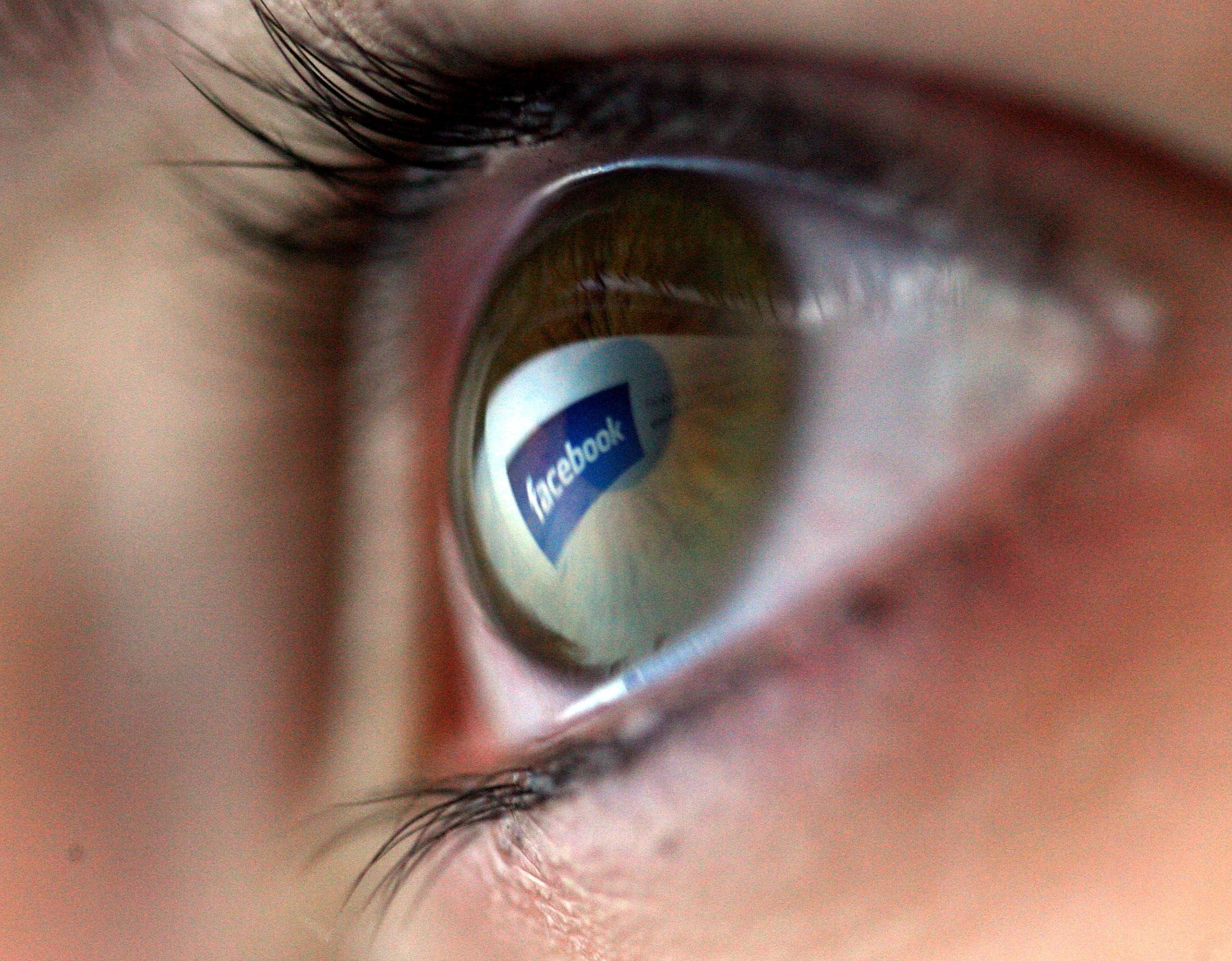 Facebook to Feds: Stop Impersonating Our Users