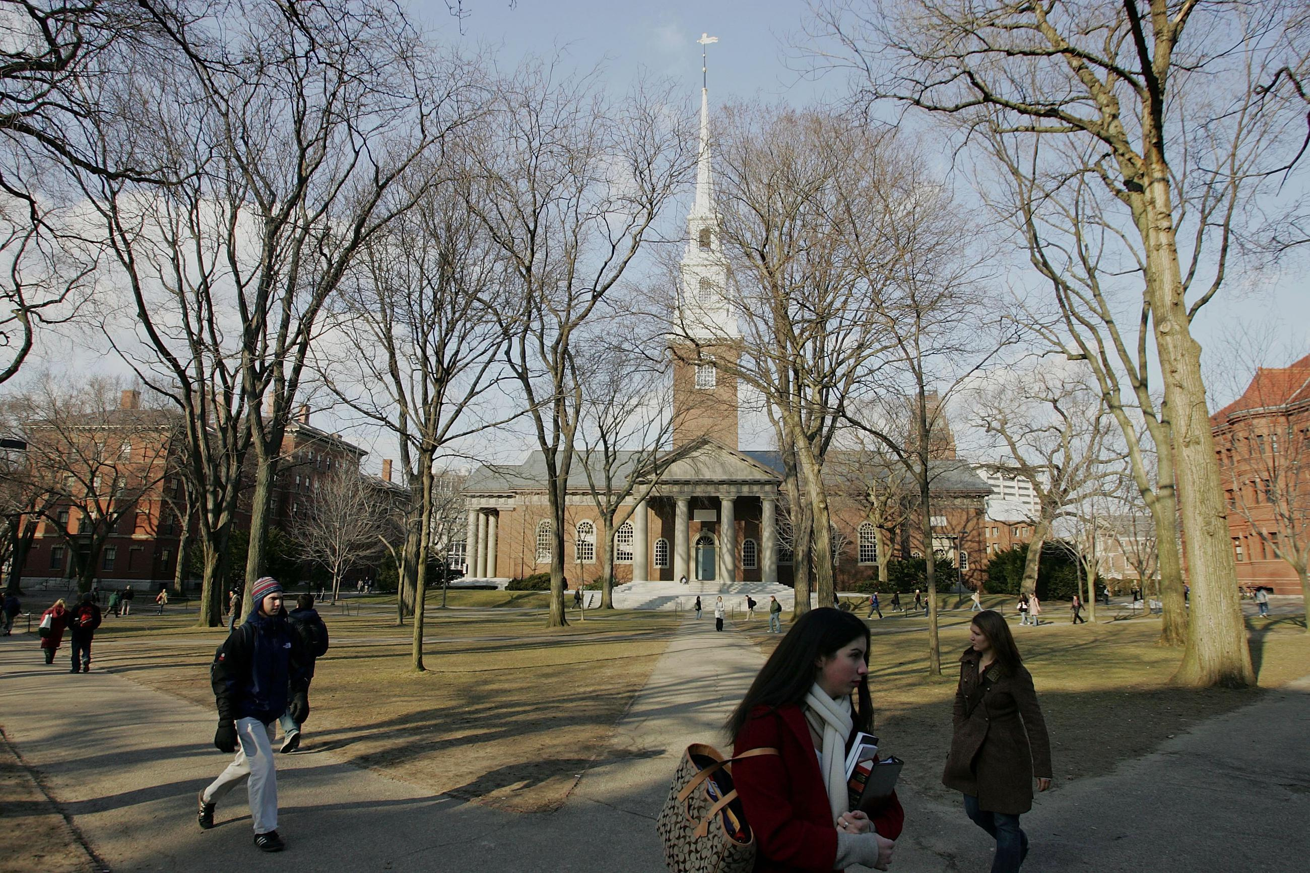 Here Are the 55 Colleges in America Facing Federal Sexual-Assault Investigations