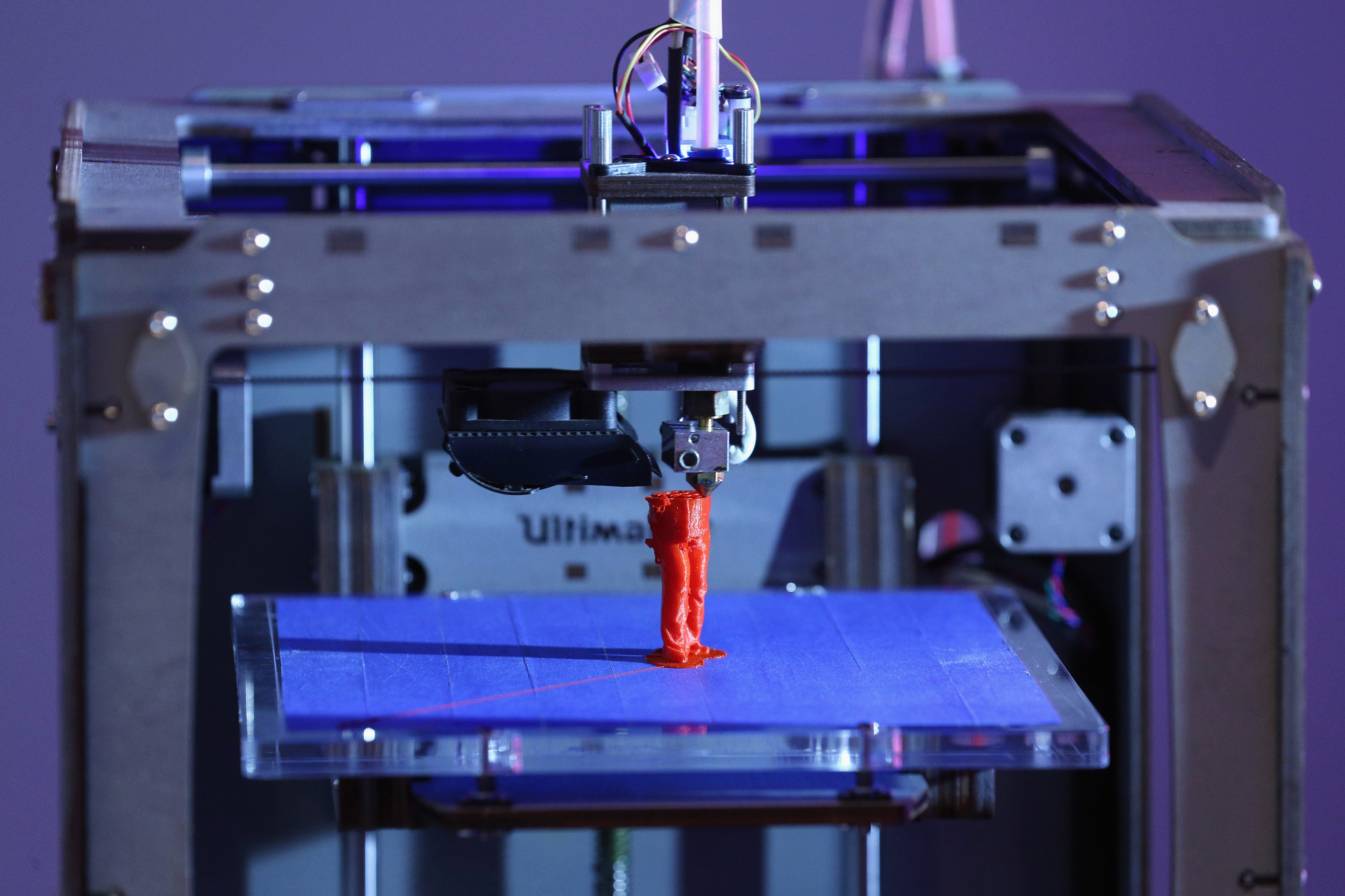 D Printer Exhibition London : The next frontier for d printing human organs
