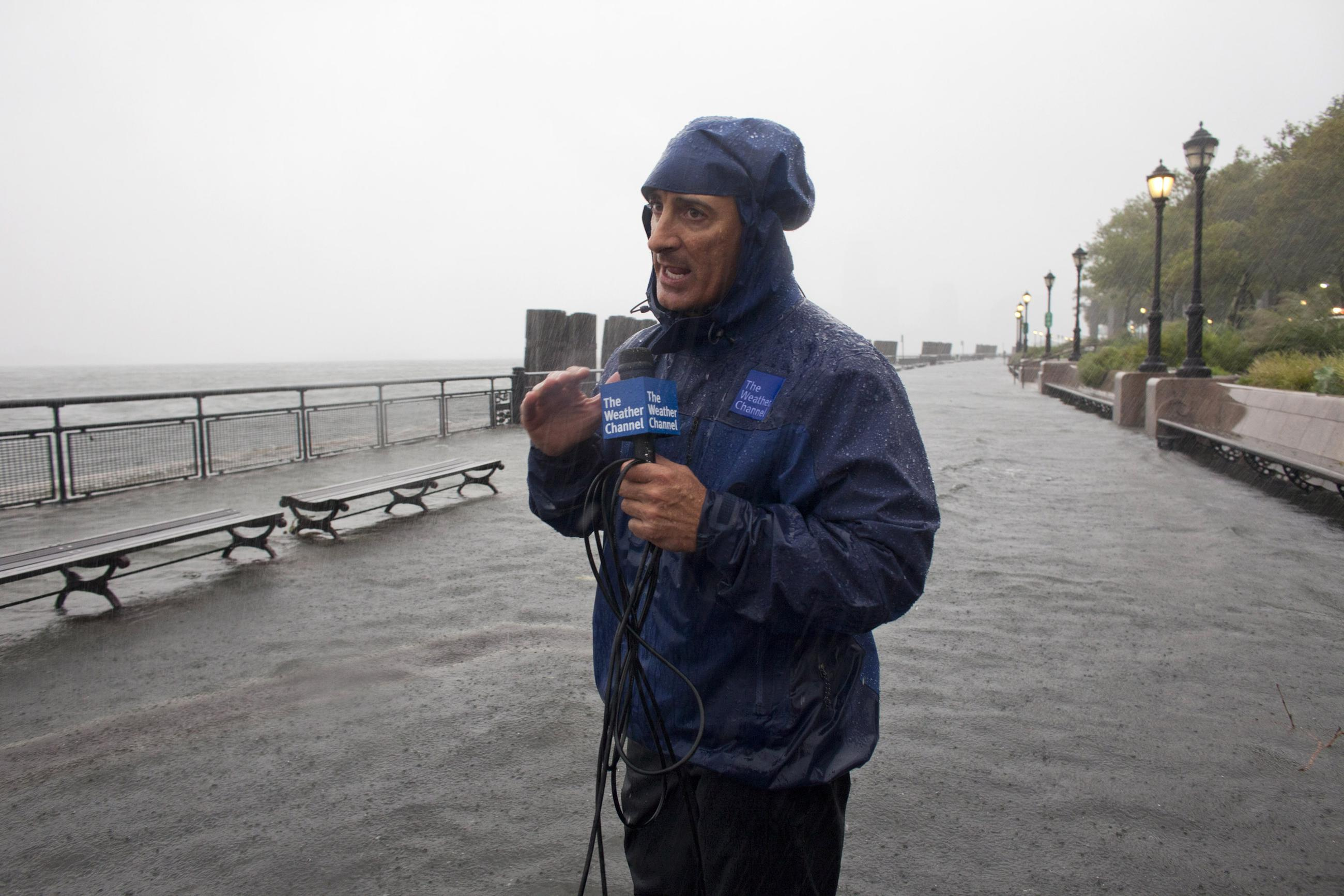 DirecTV Just Lost the Weather Channel