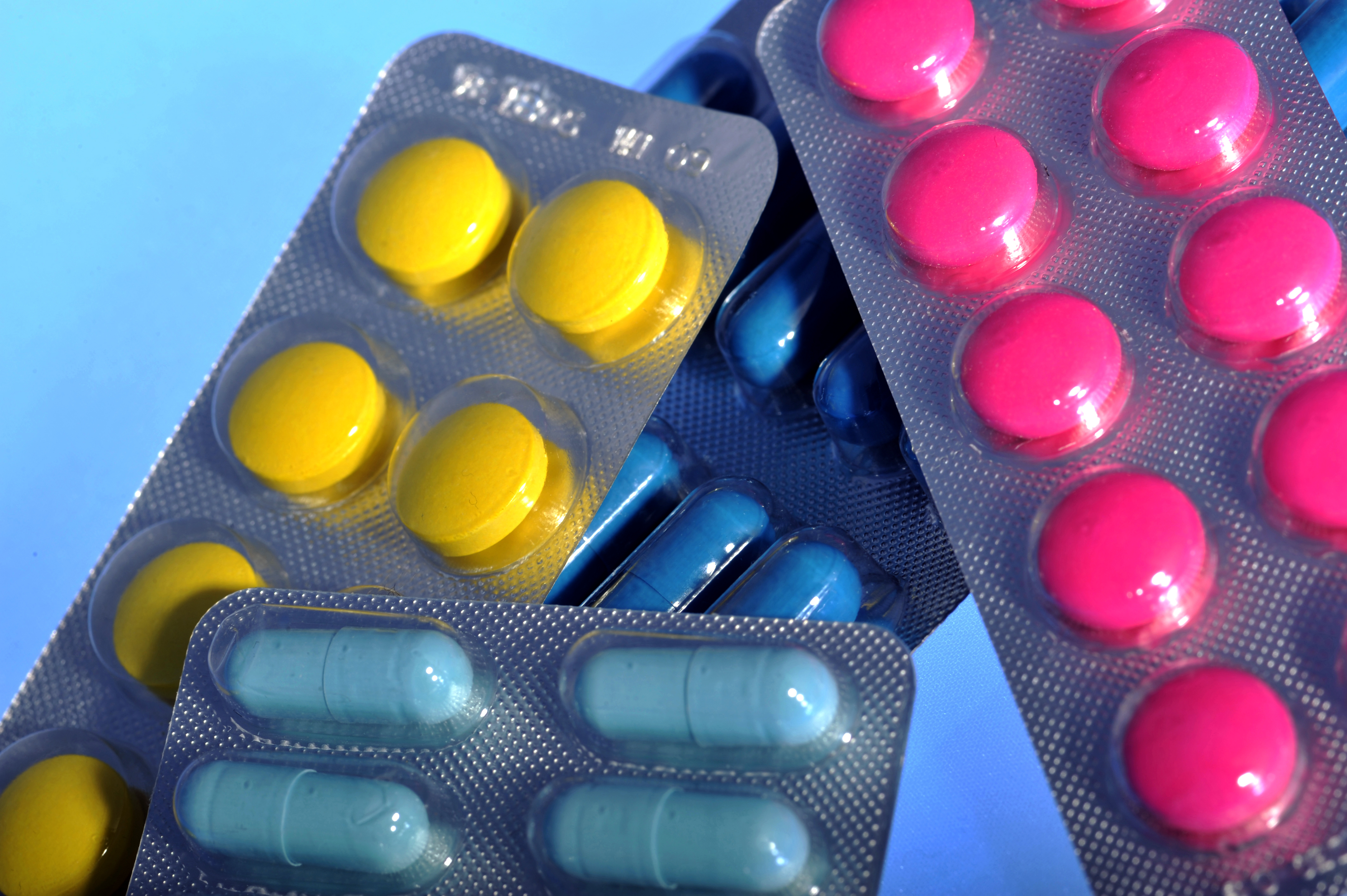Viagra side effects interactions