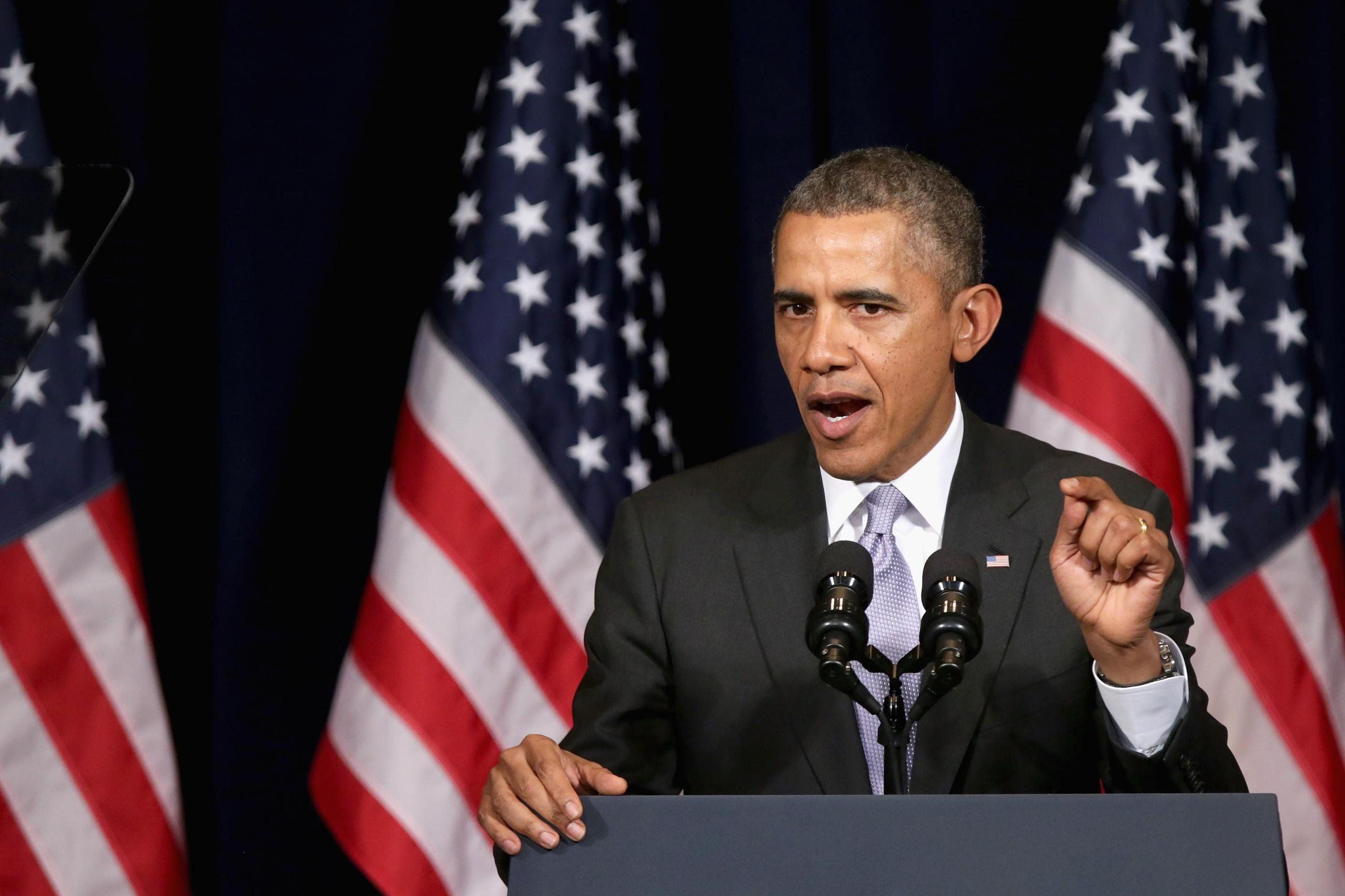 White House: Sequester No Longer Applies to Part of Obamacare