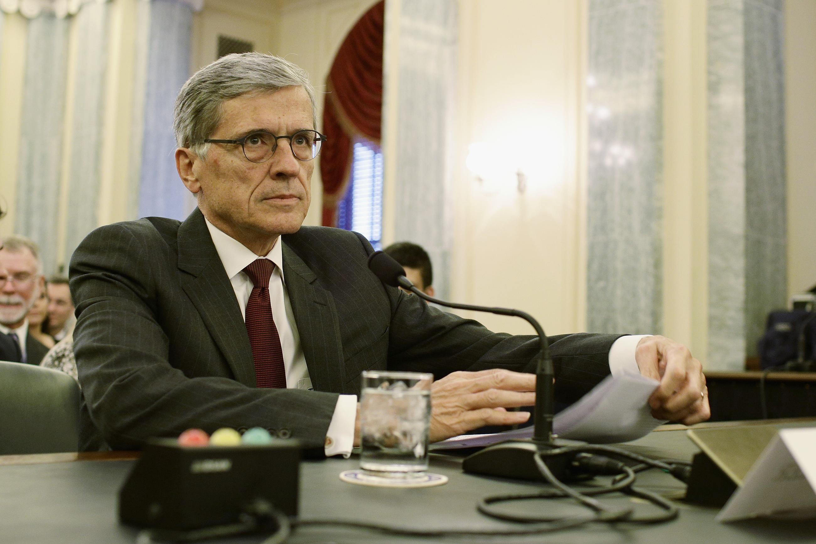 Despite Outcry, FCC to Push Ahead with Internet 'Fast Lane' Proposal