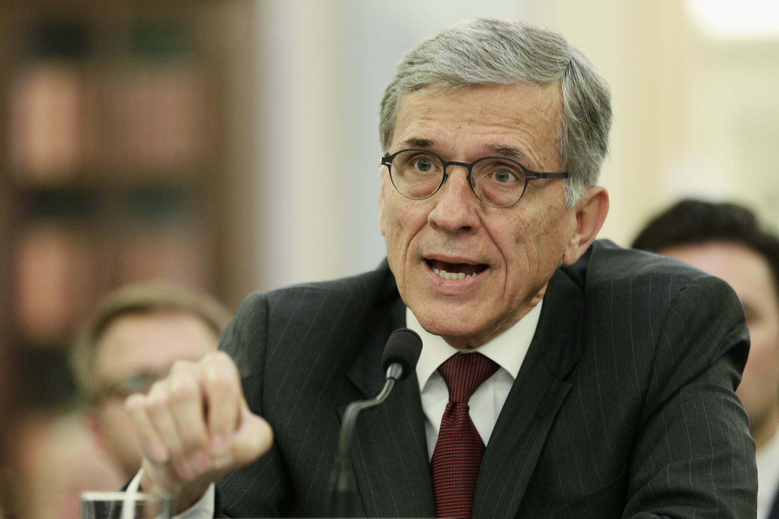 FCC Chief Vows No Internet 'Slow Lanes'