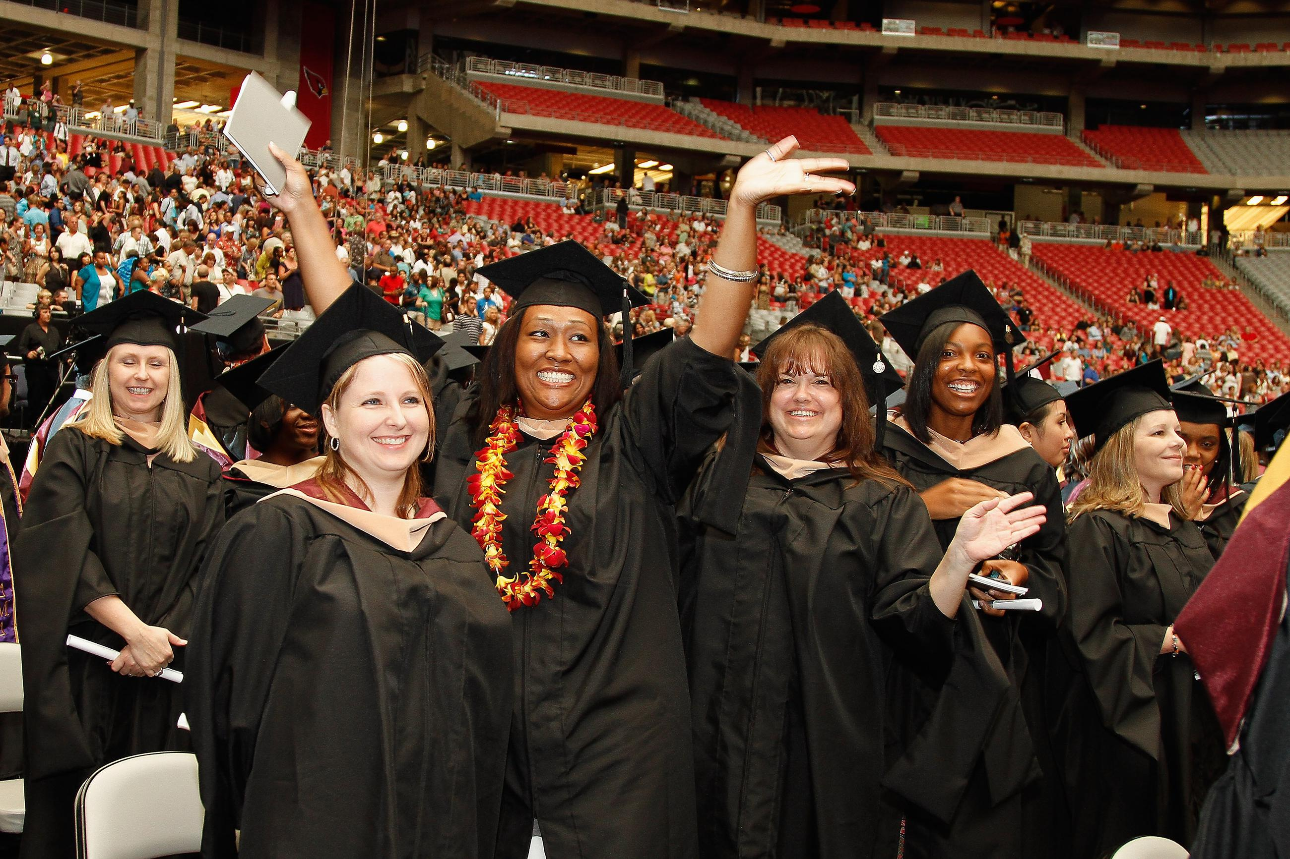 Will a For-Profit Degree Get You a Job?