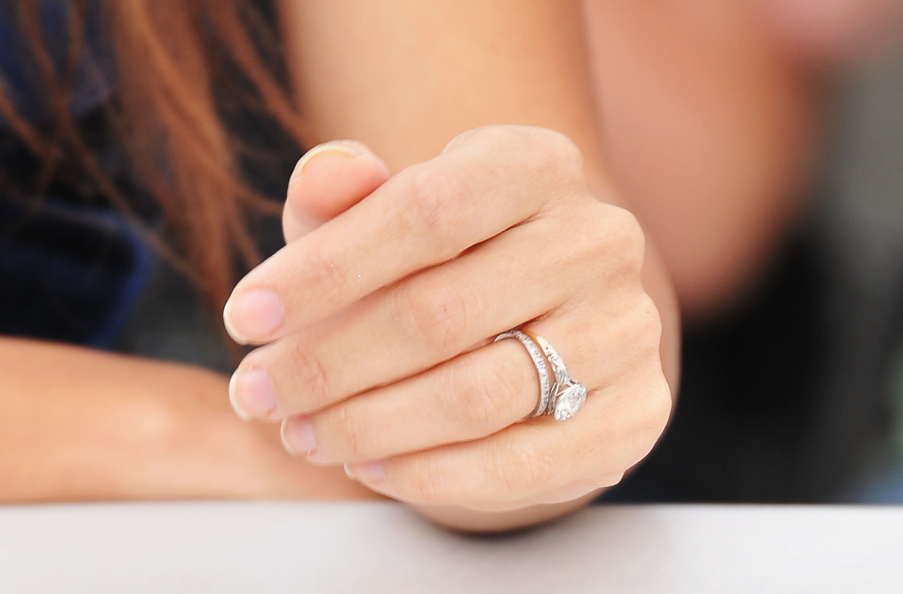 Why Politicians Only Care About Your Wedding Ring