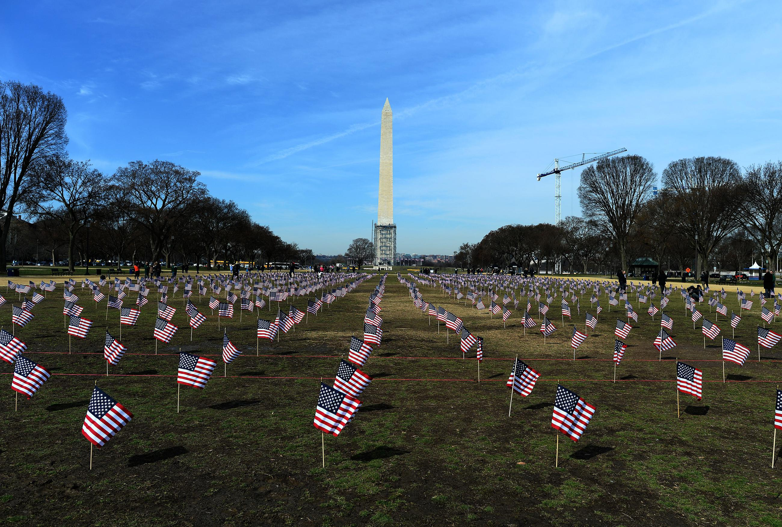 Why Are So Many Older Veterans Committing Suicide?