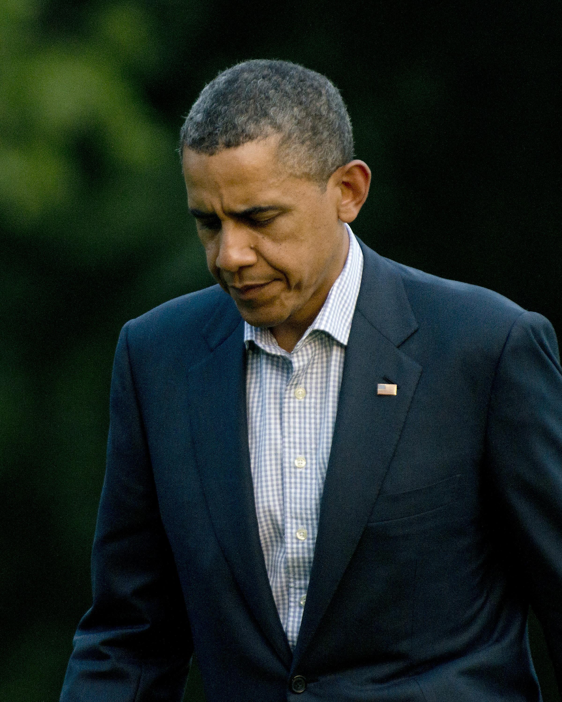 Obama Ground Zero June 14
