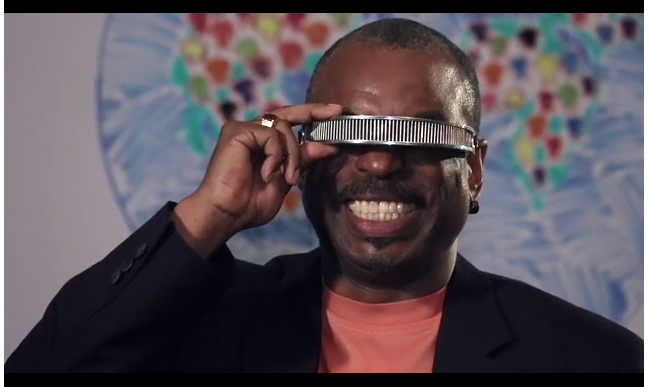 Why You Should Be Mad About LeVar Burton's 'Reading Rainbow' Kickstarter Project