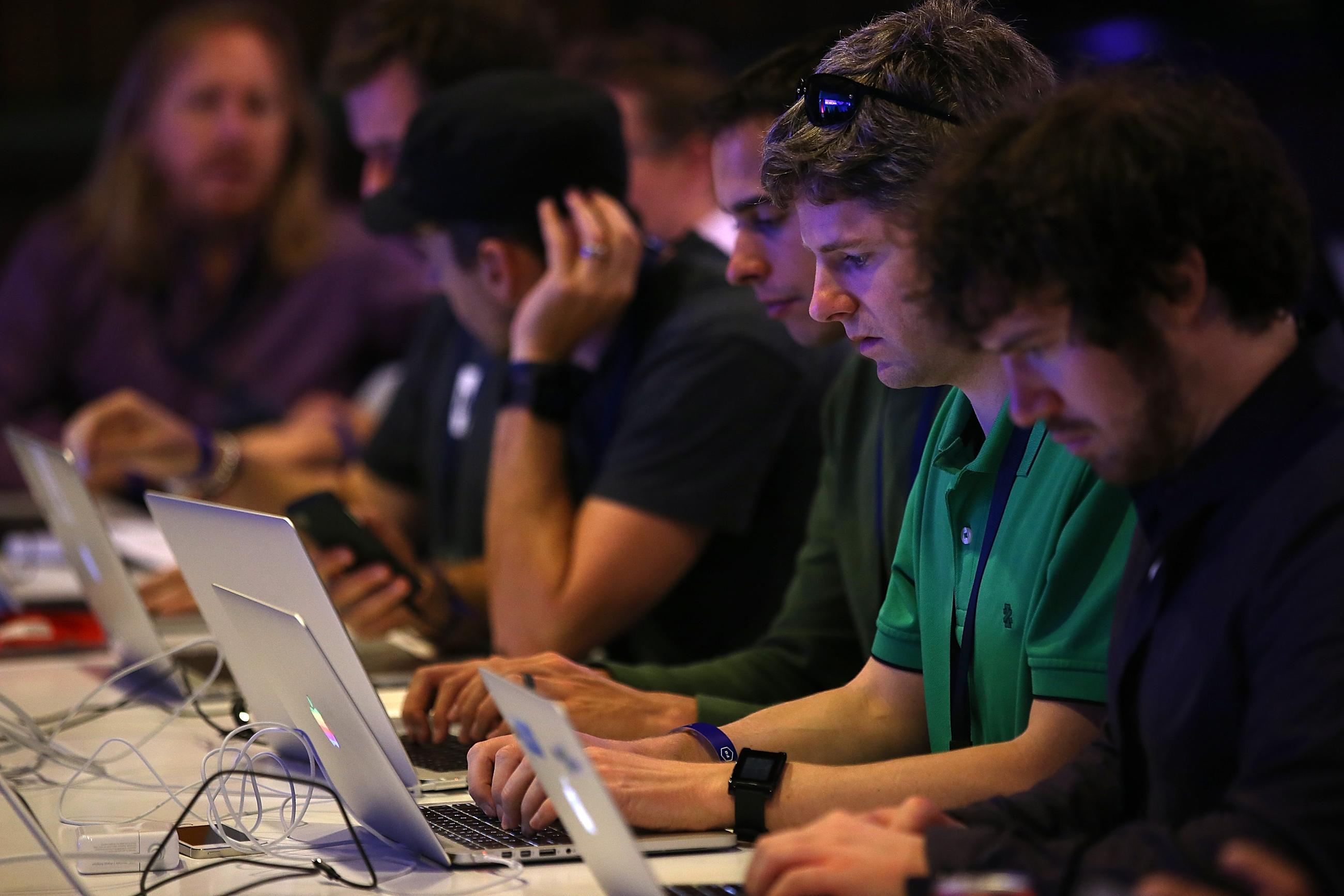 Can Big Data Boost the Paltry Number of Female and Minority Tech Workers?