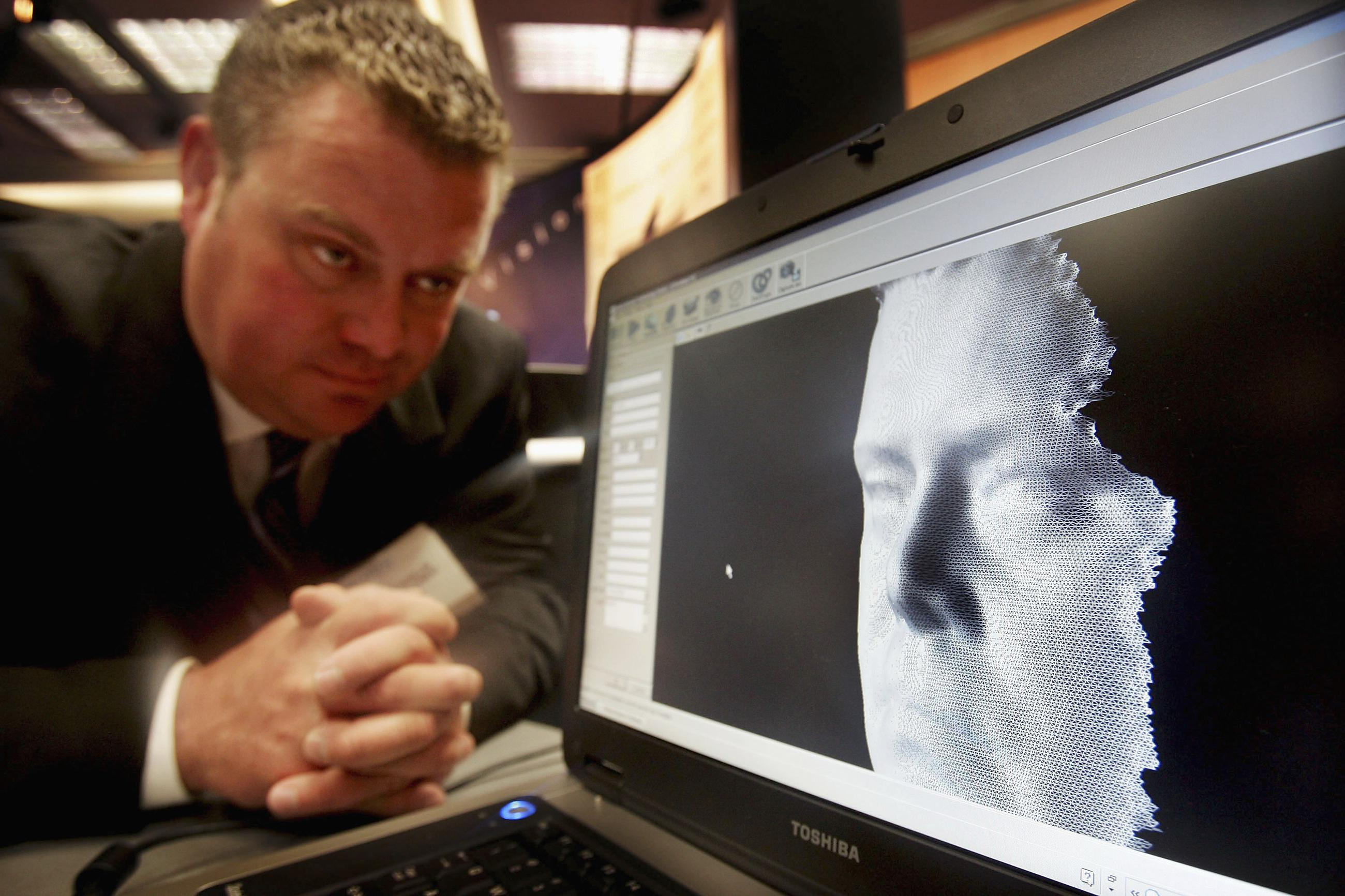 Privacy Group Wins Court Ruling Against FBI's Facial-Recognition Technology