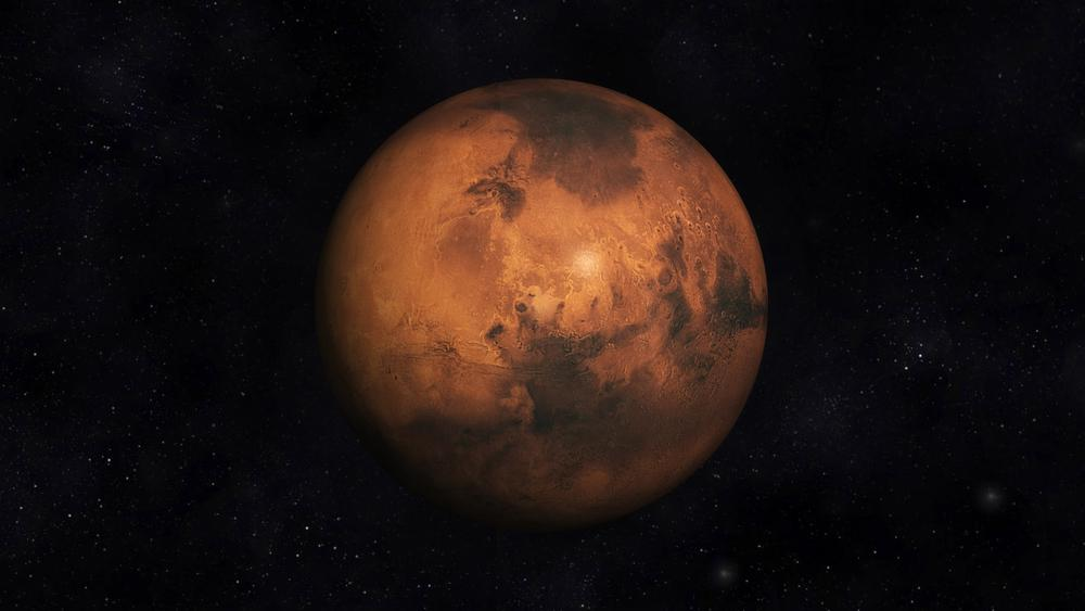 Buzz Aldrin Wants Humans to Travel to Mars. But They Can't Come Back.