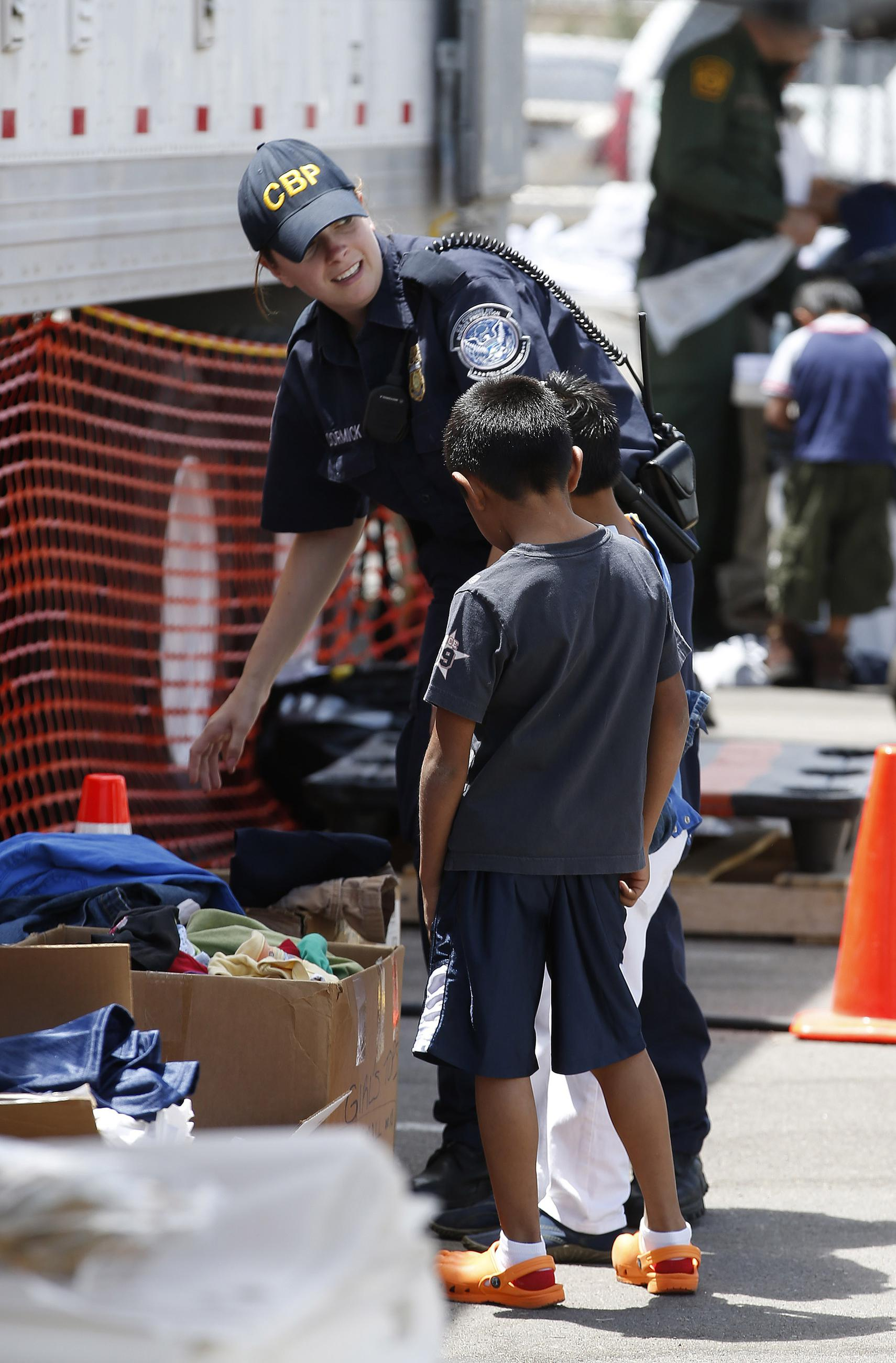Heres How Hard It Is For Unaccompanied Minors To Get Asylum