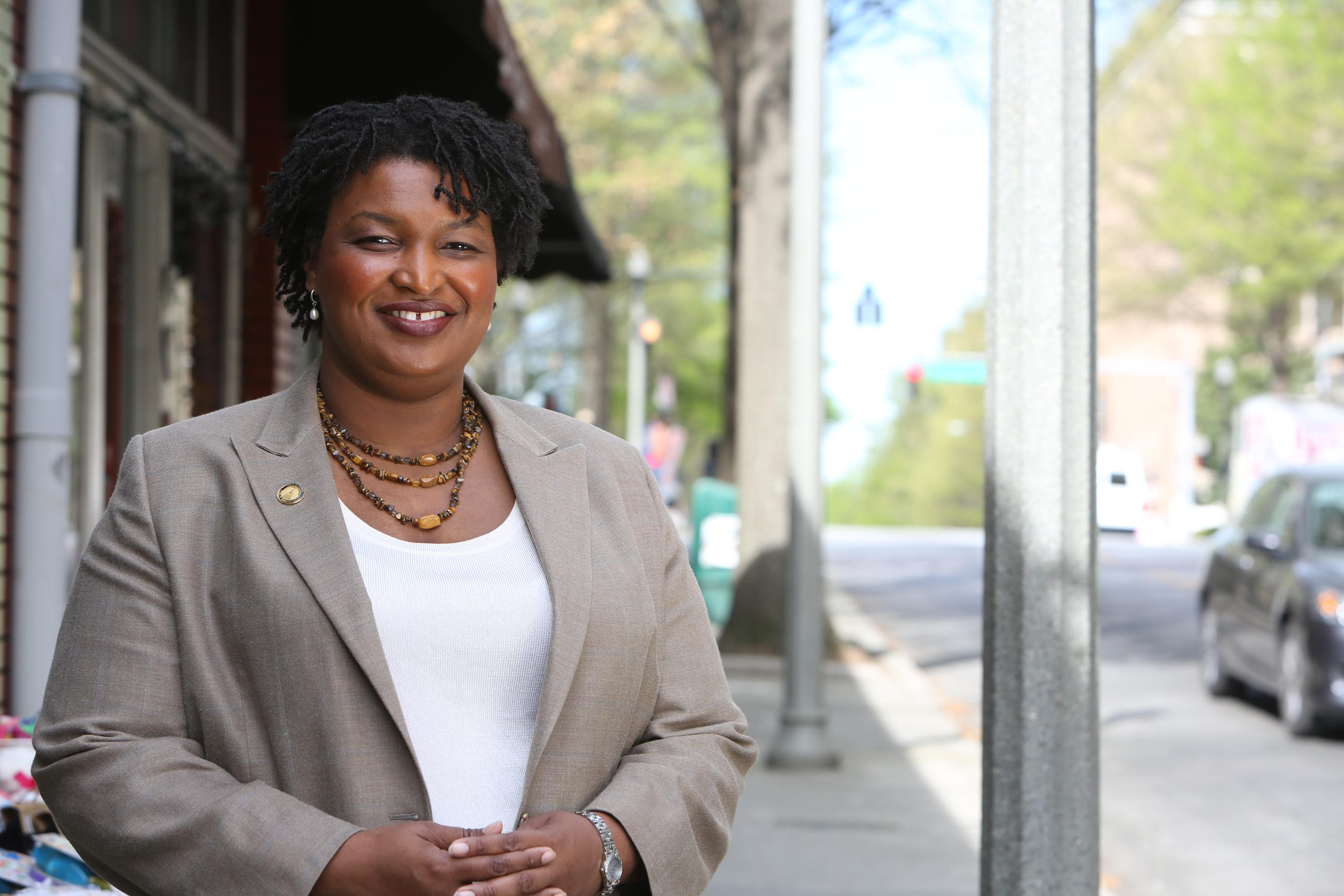 What It Means to Be a Black Female Candidate