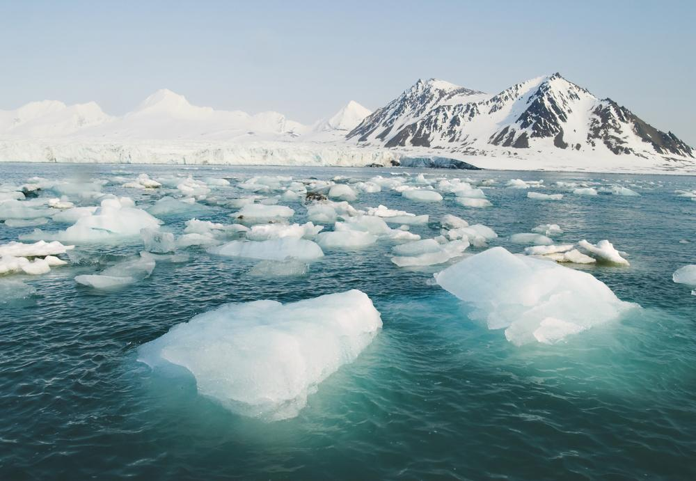 Feds to Shell: Drill, Baby, Drill in the Arctic