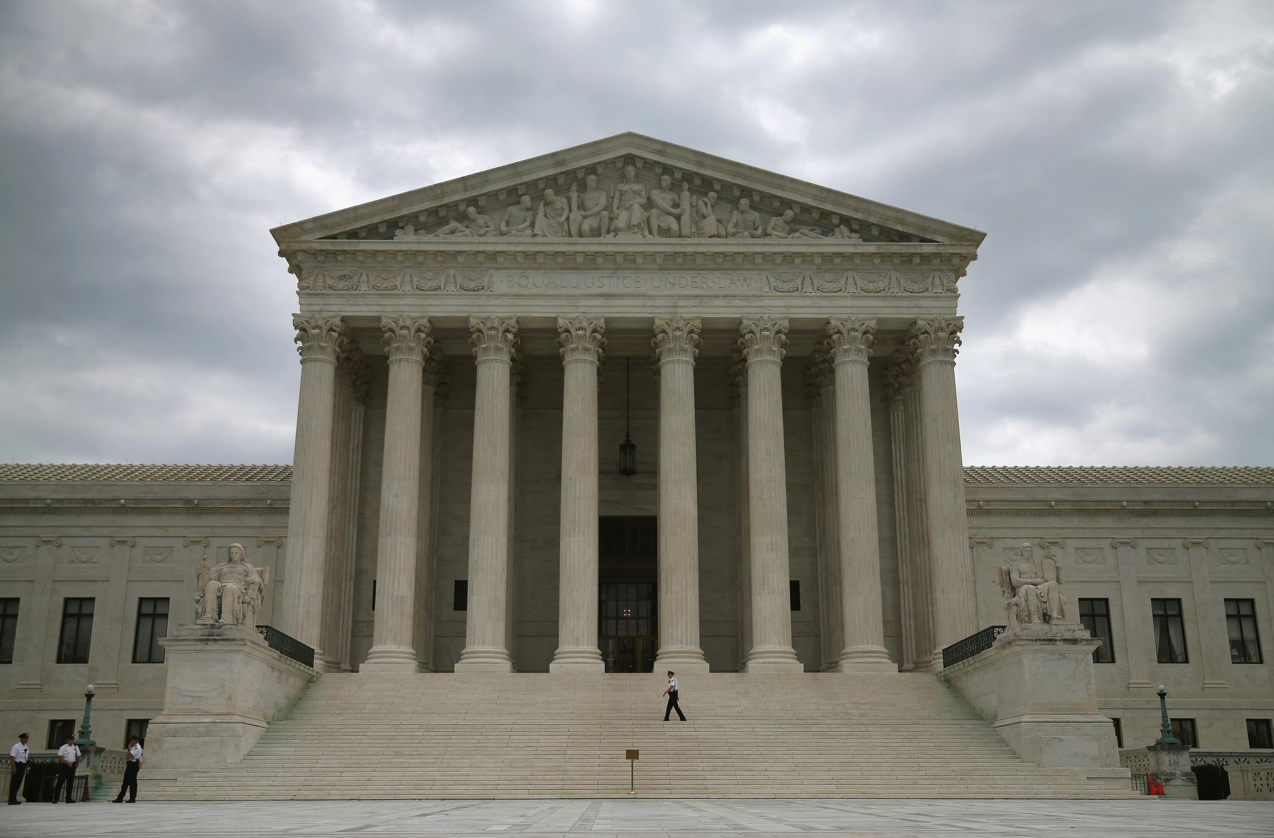 The Supreme Court Just Cleared the Path for Same-Sex Marriage in 5 More States