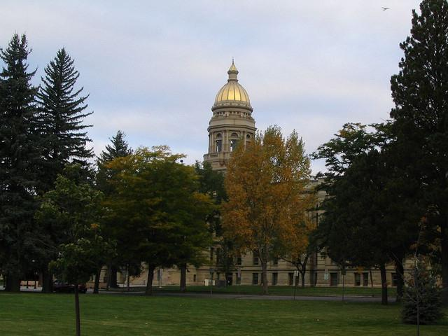 Wyoming House Votes to End Ban on Teaching Climate Science