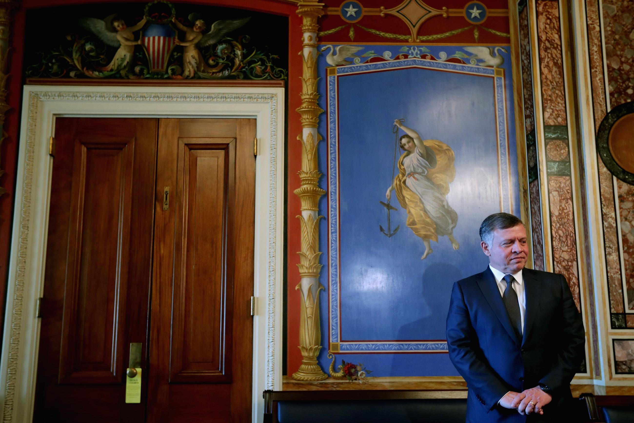 Jordan's Retaliation Is the Real Arab Awakening the Pentagon Has Been Waiting For
