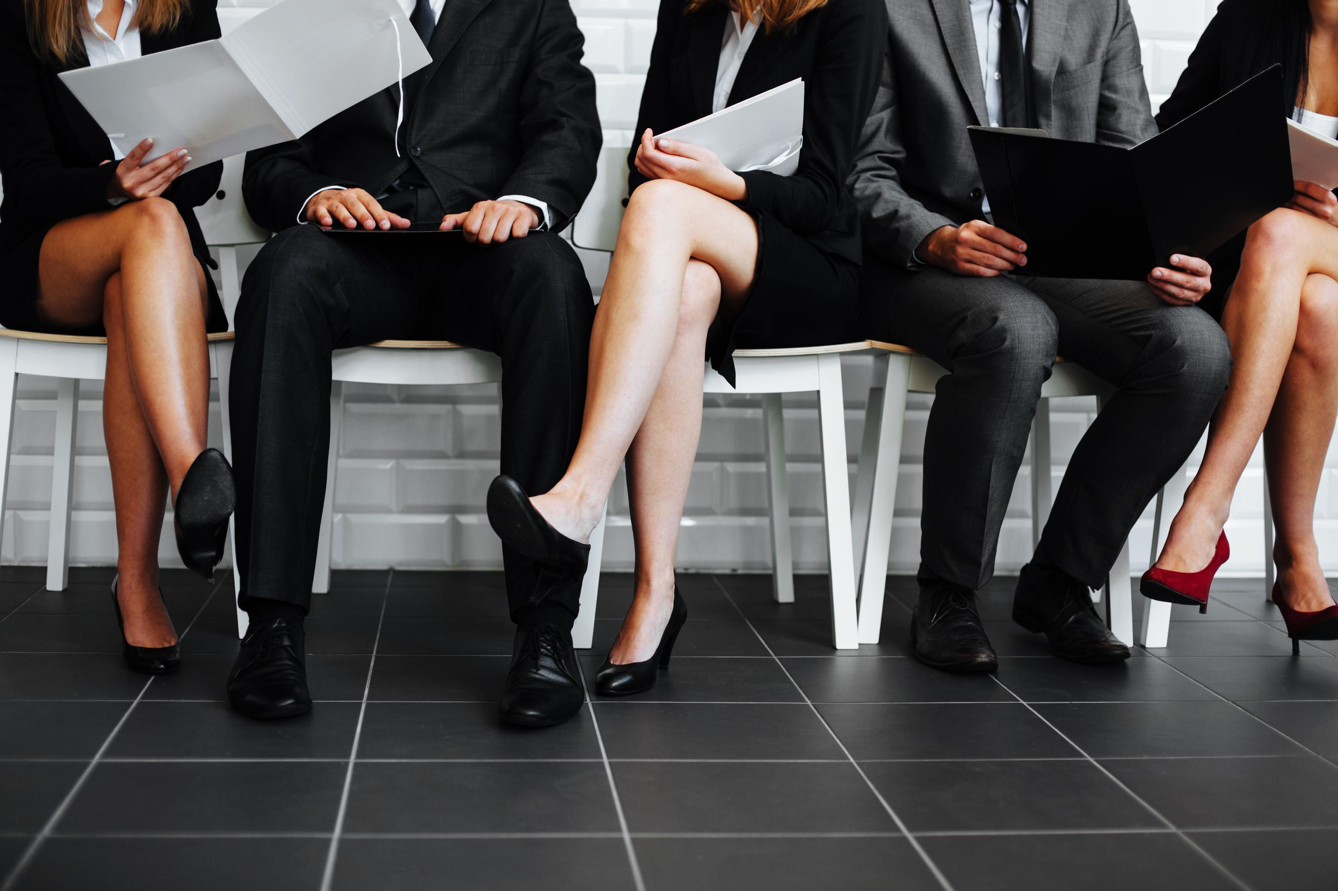 How Every Part of the Hiring Process Favors Elites