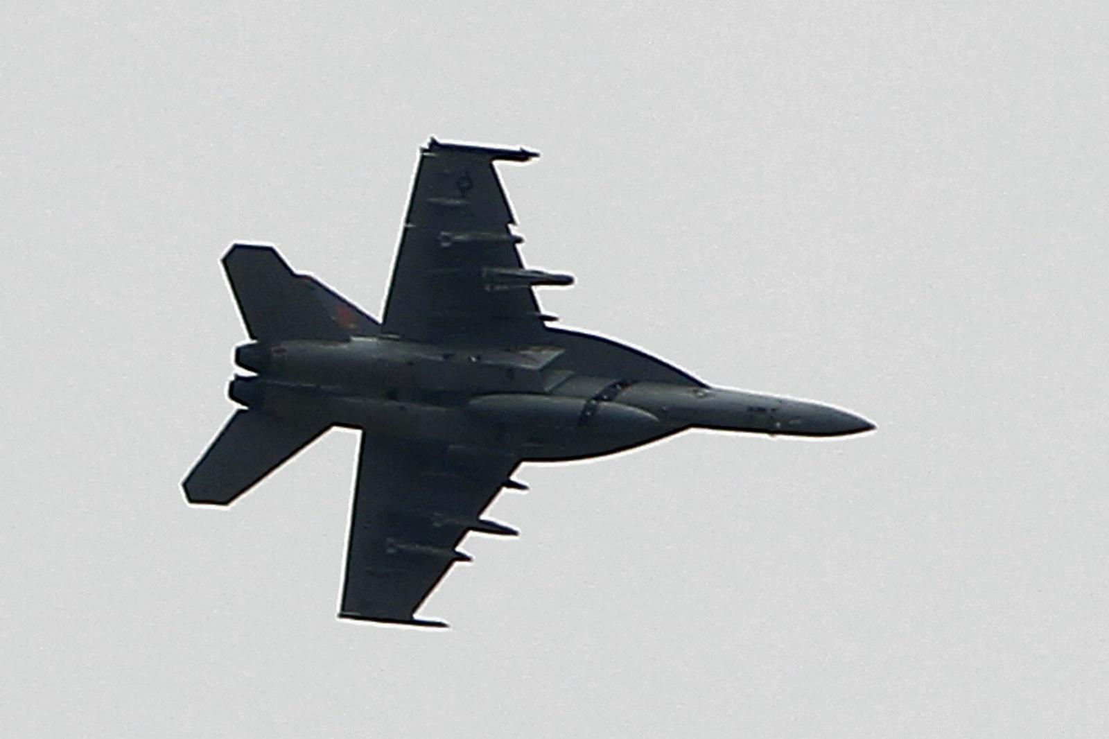 Turkey Opens Key Air Base for U.S. Strikes on ISIS