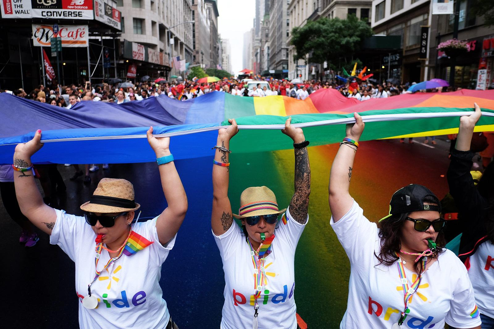 Gay Rights May Come at the Cost of Religious Freedom