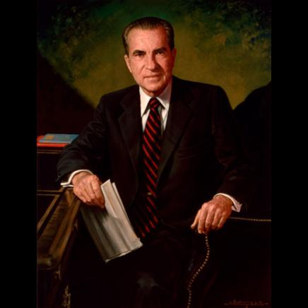 the problems that president richard nixon inherited from his predecessor Barack obama: anatomy of a failure  or dwight d eisenhower or richard nixon,  he has avoided the truly epic gaffes that marked his predecessor's term.