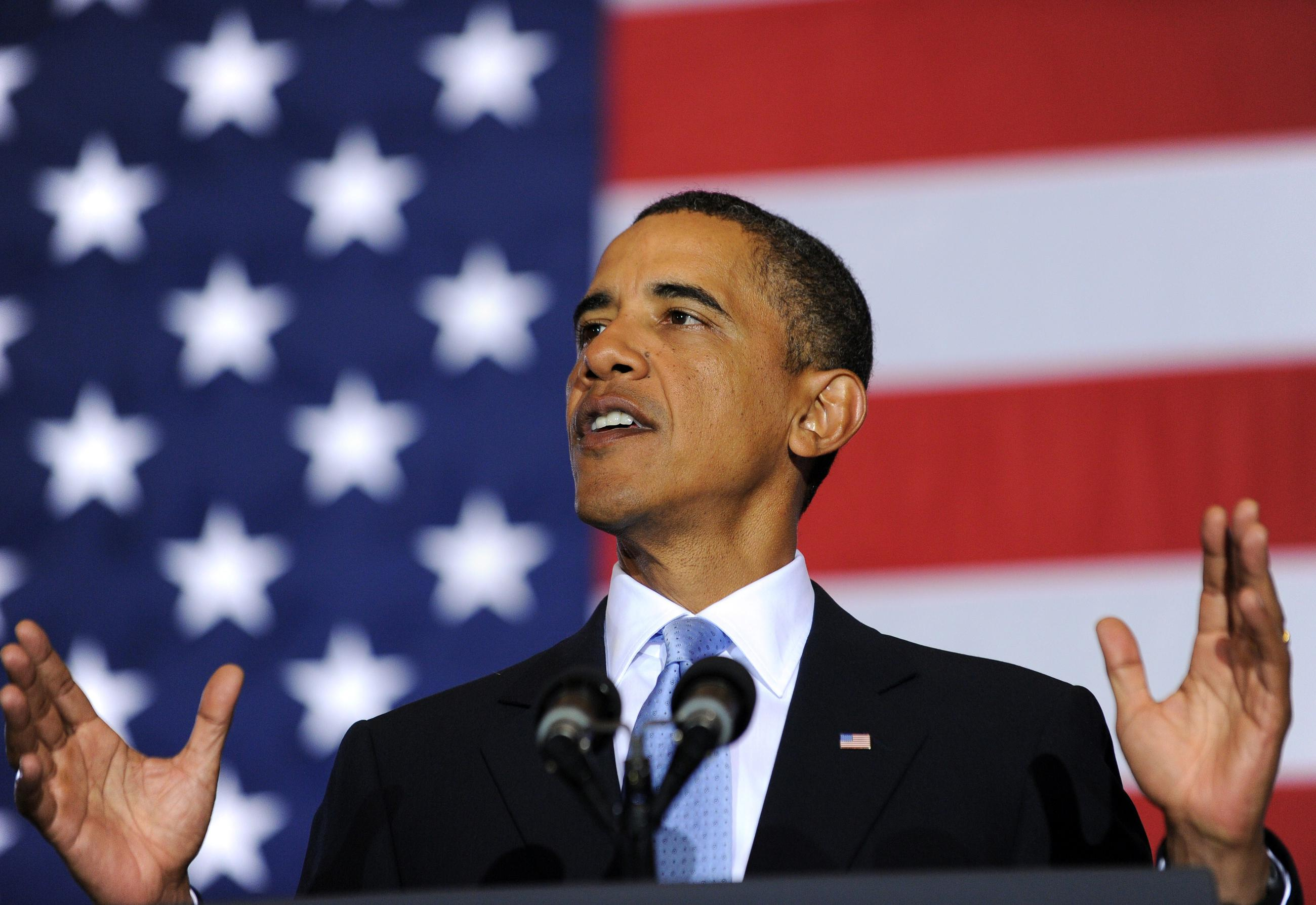 Will President Obama Reverse Course on Race and Katrina?