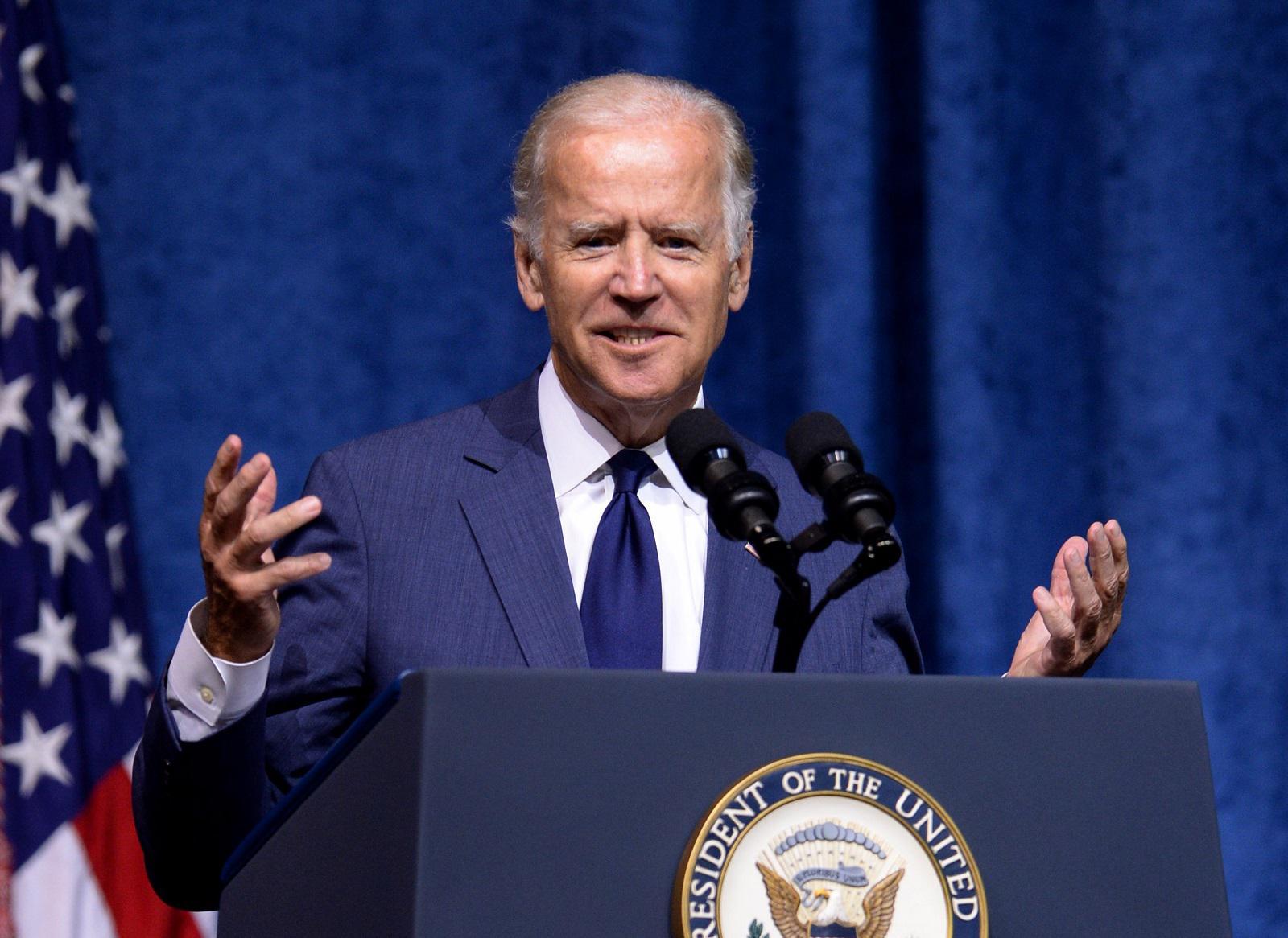 What Does Joe Biden Know?